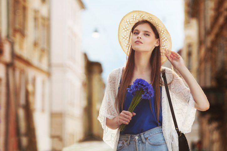 Dames kleding - moodblog