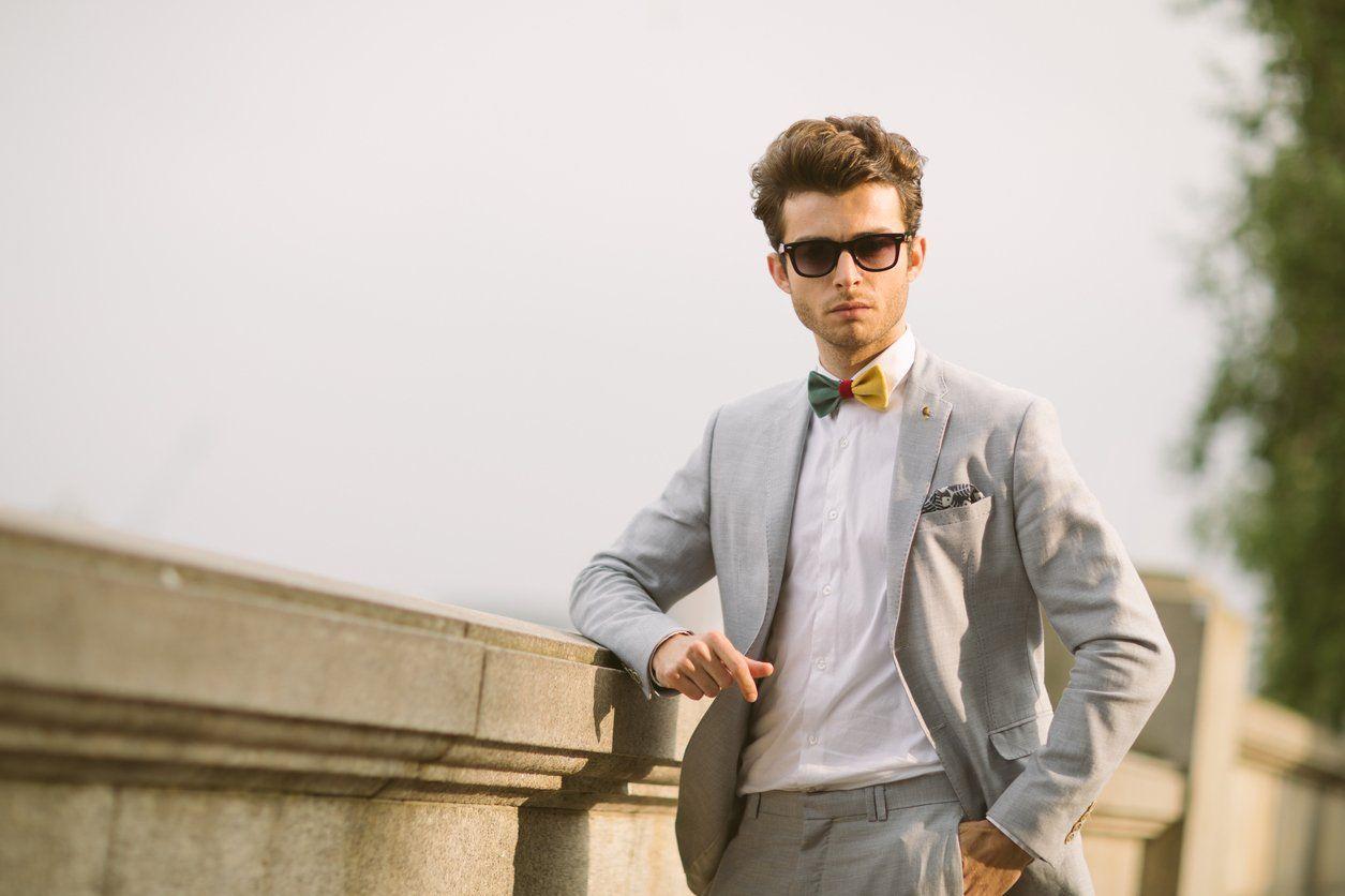 Heren kleding moodblog