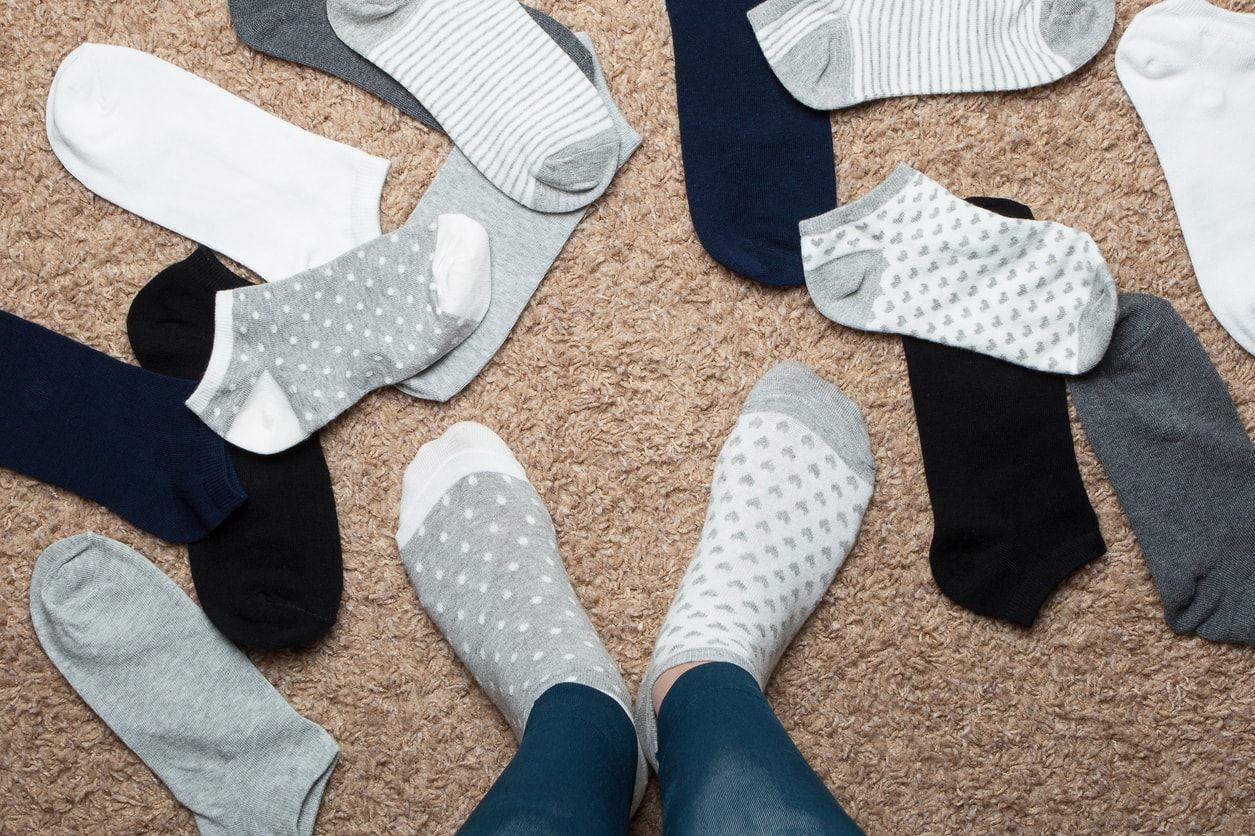 Normale sokken versus Sneakersokken: wat is de juiste keus voor jou