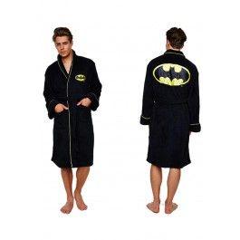 Batman badjas Kopen