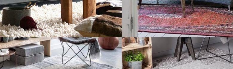 de woonwinkelier tapijten