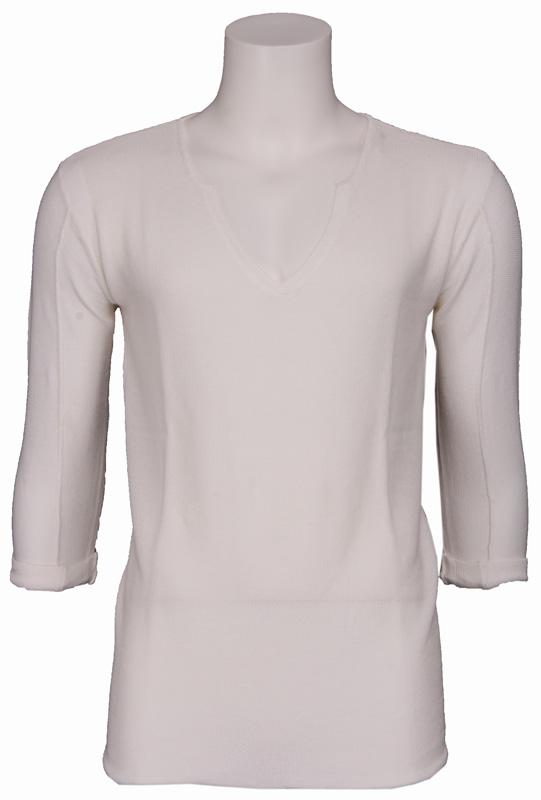 Panna ipanema – Antony Morato – T-shirts – Wit Kopen