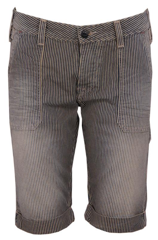CHAD – Pepe Jeans – Broeken – Blauw Kopen