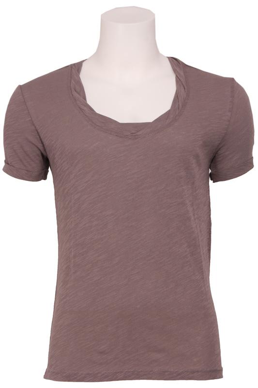 2021 LIBERACION – Antony Morato – T-shirts – Bruin Kopen