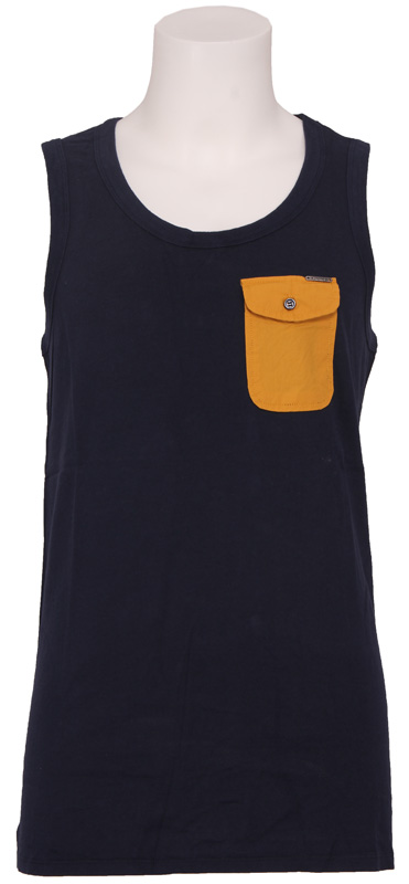 RETRO BLU 7009 – Antony Morato – T-shirts – Blauw Kopen