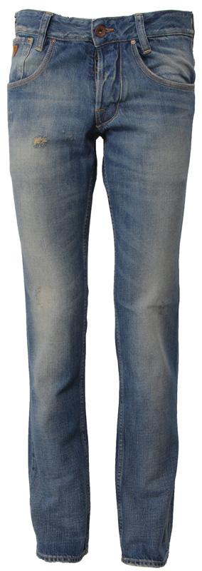 Guess Jeans – Outlaw – Blauw Kopen