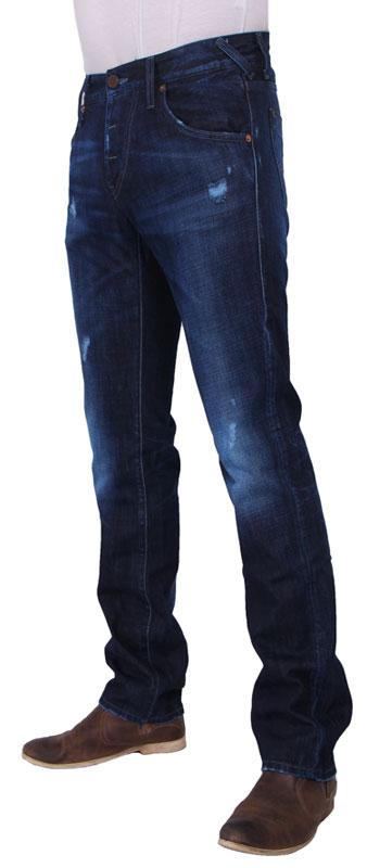 Burney vintage trousers – Energie – Jeans – Blauw Kopen