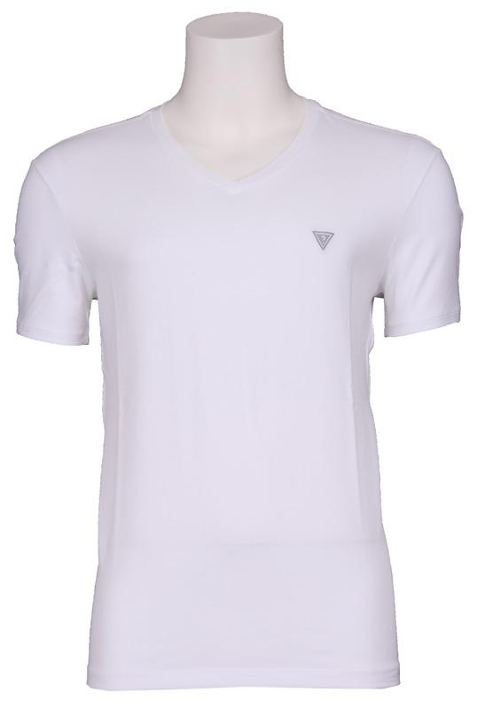 Basic wit – Guess – Shirts en tops – Wit Kopen