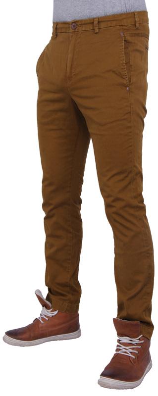 Loke trousers – Energie – Broeken – Bruin Kopen