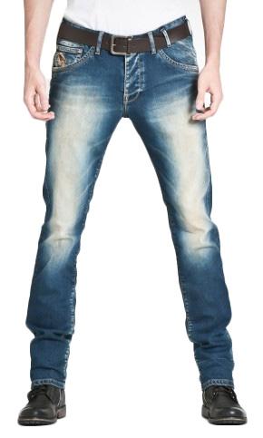 Bran32 – Pepe Jeans – Jeans – Blauw Kopen