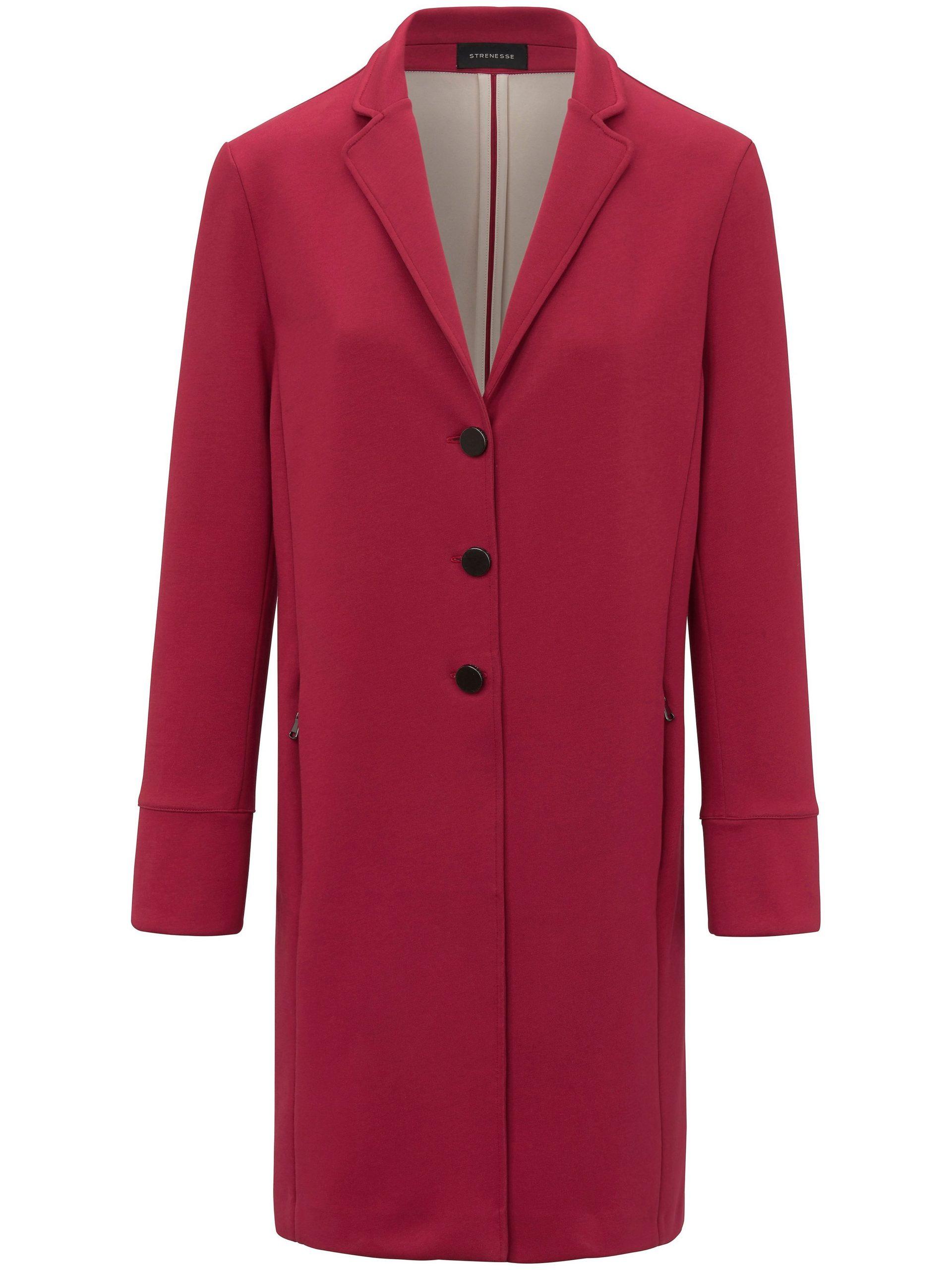 Jerseyjas Van Strenesse rood Kopen