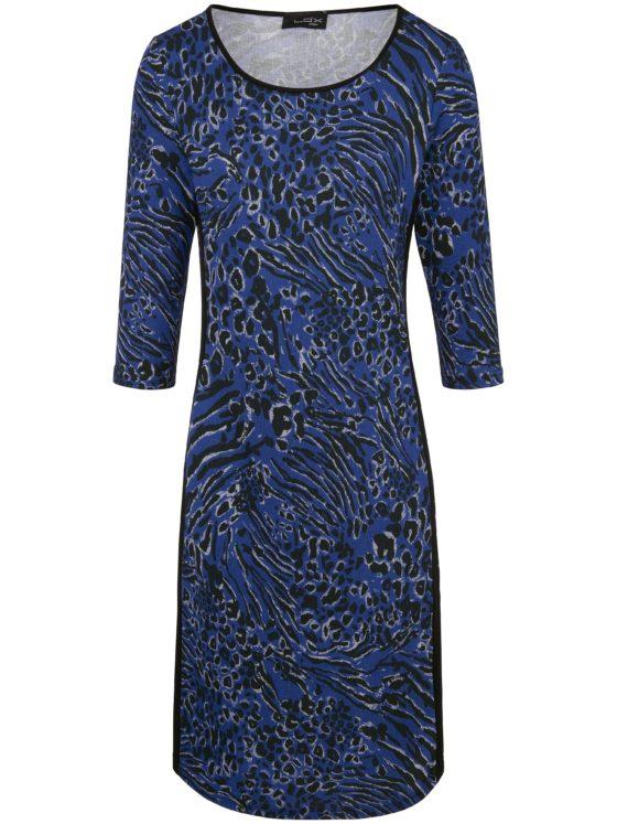 Jerseyjurk met 3/4-mouwen Van Looxent blauw Kopen