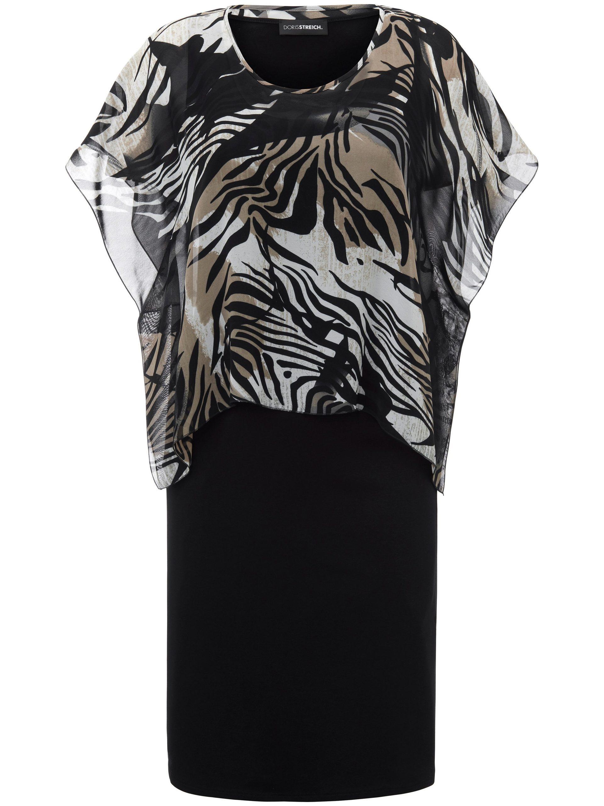 2-in-1-jurk Van Doris Streich multicolour Kopen