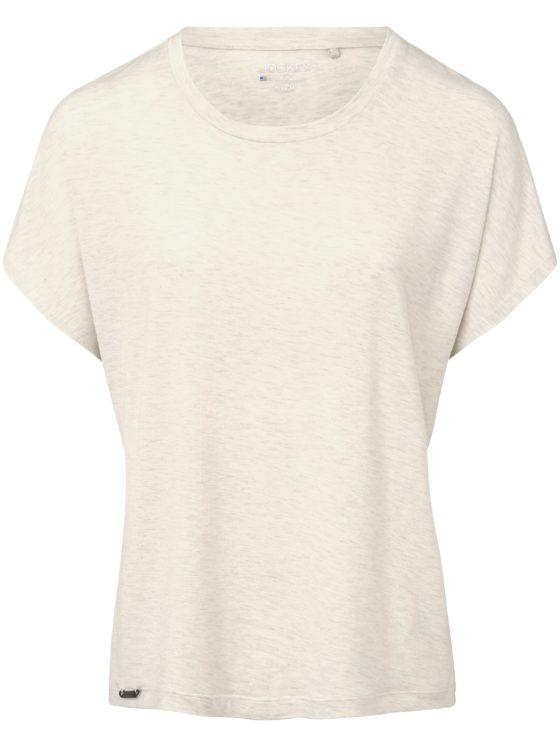 Shirt met korte mouwen Van Jockey wit Kopen