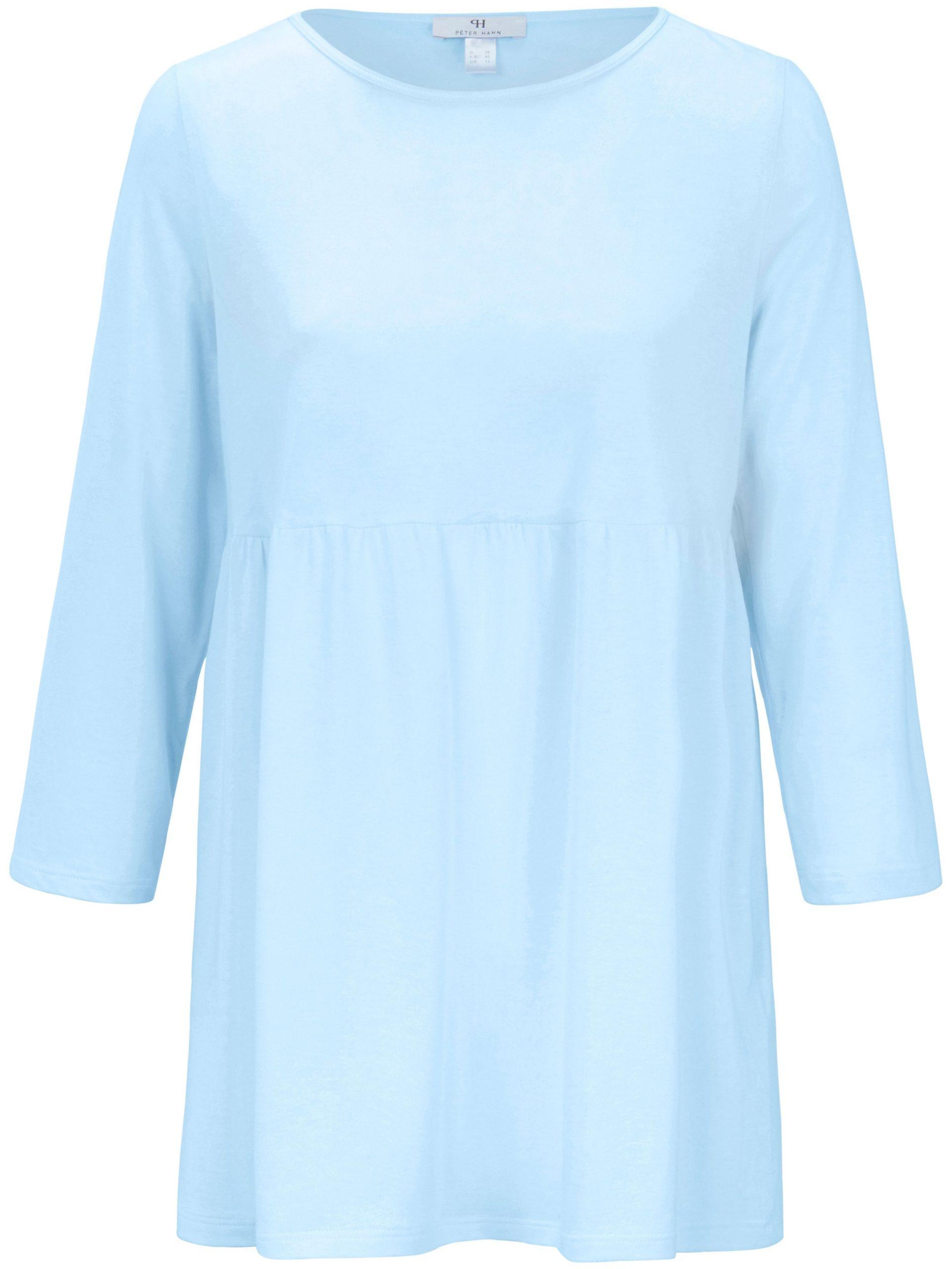 Pyjama Van Peter Hahn blauw Kopen