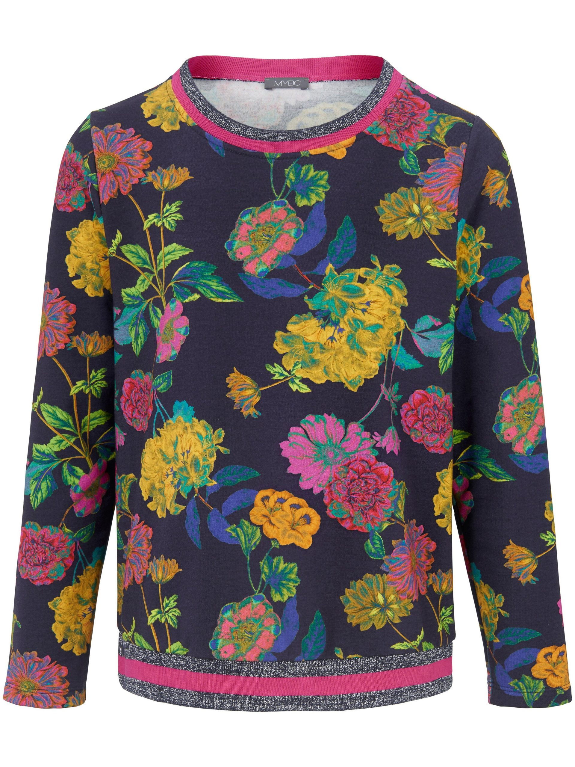 Sweatshirt Van MYBC multicolour Kopen