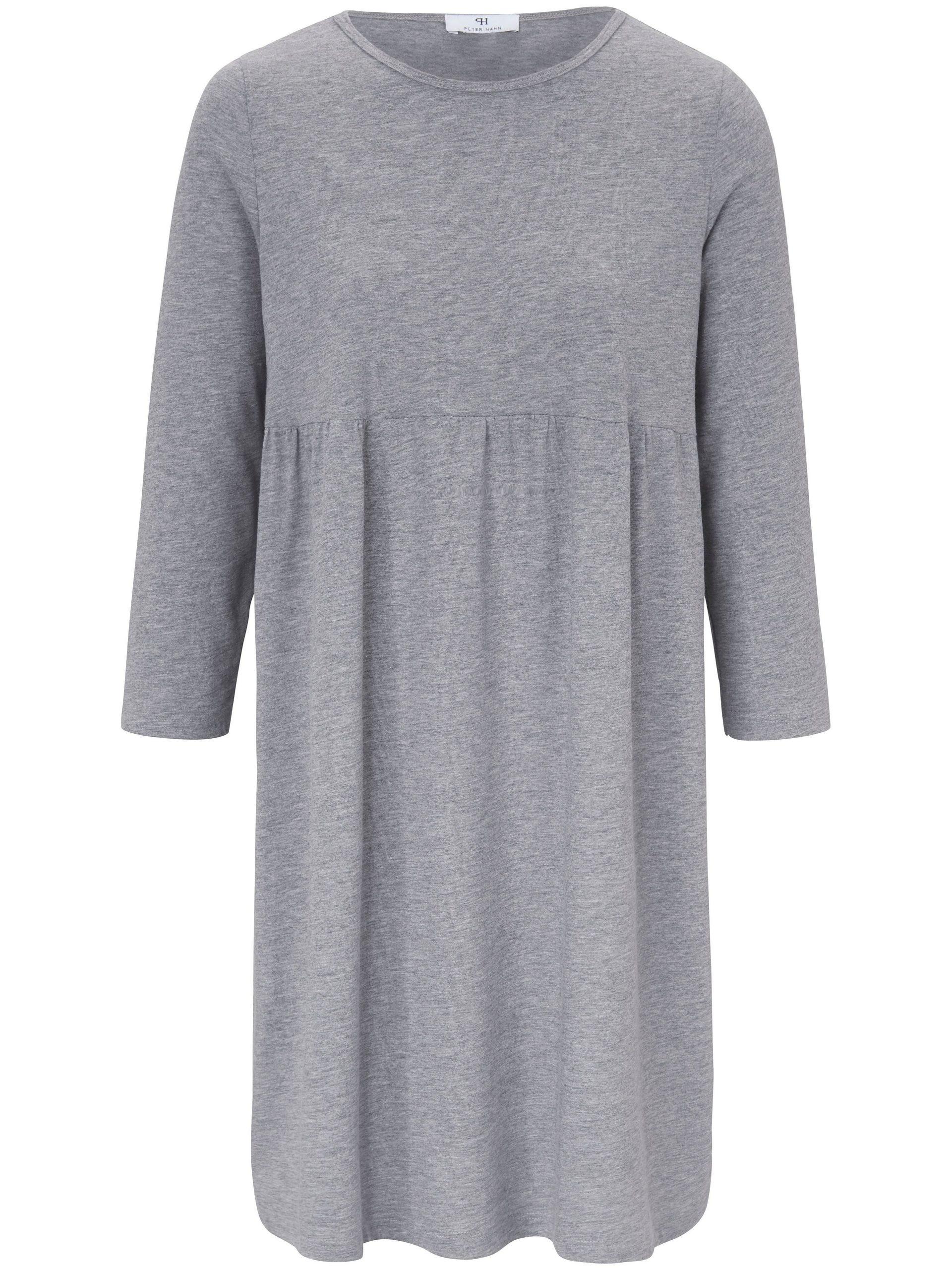 Nachthemd Van Peter Hahn grijs Kopen