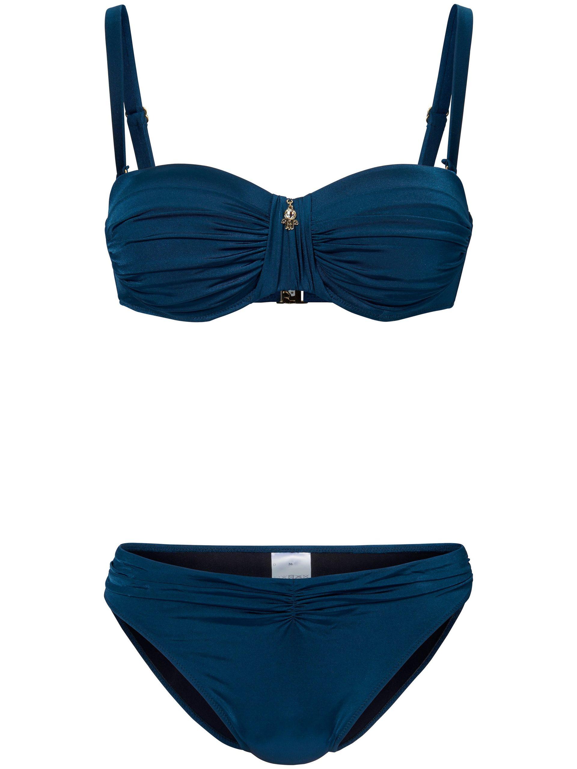 Bikini Xtra Life Van Opera blauw Kopen