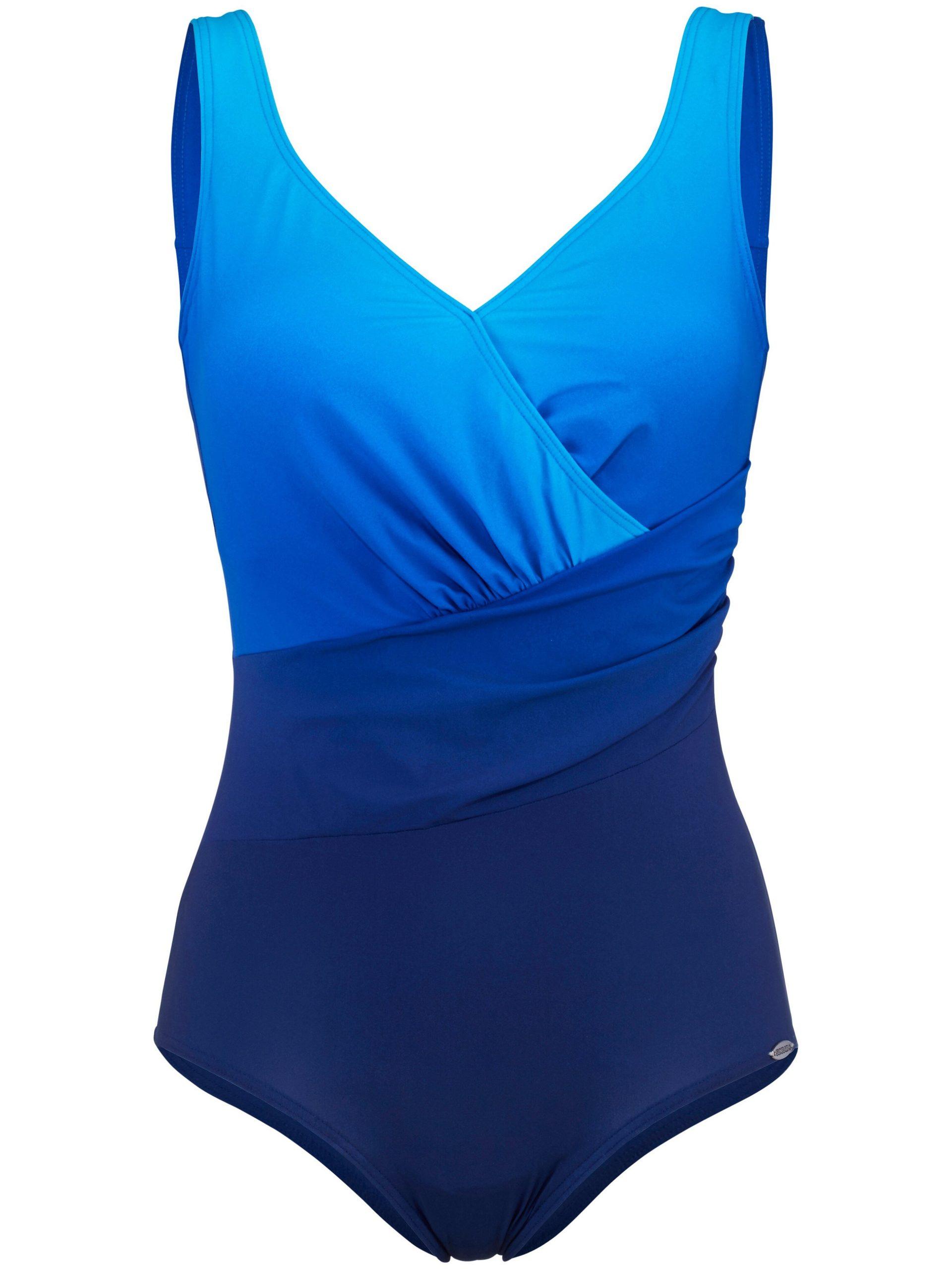 Badpak Van Sunflair blauw Kopen