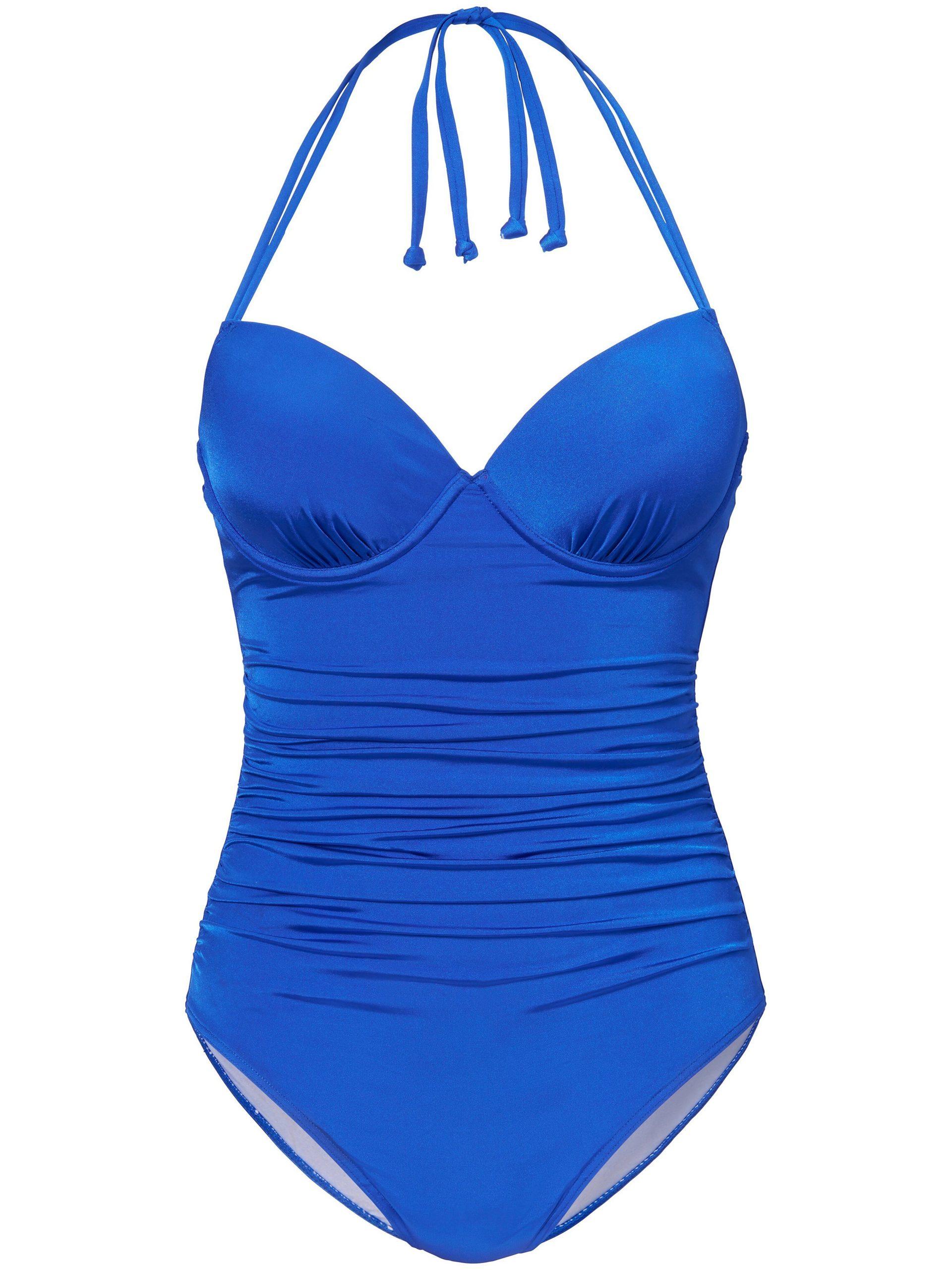 Badpak Van Susa blauw Kopen