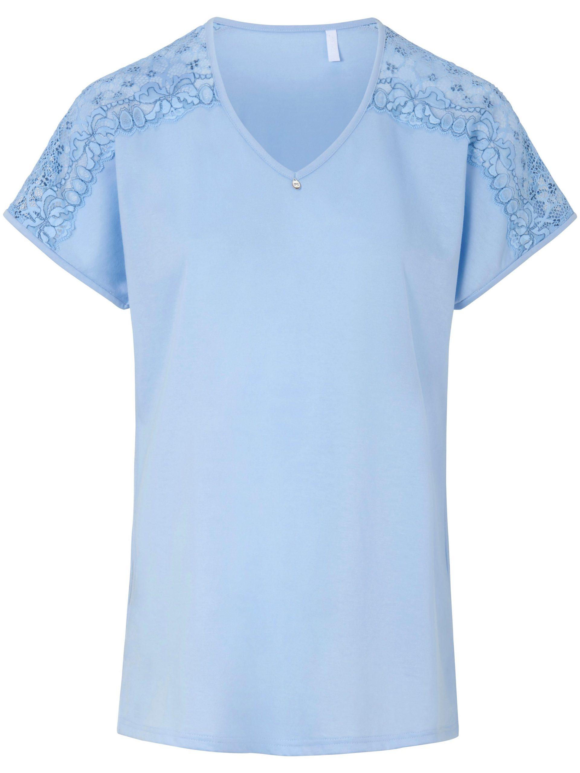 Pyjama Van Rösch blauw Kopen