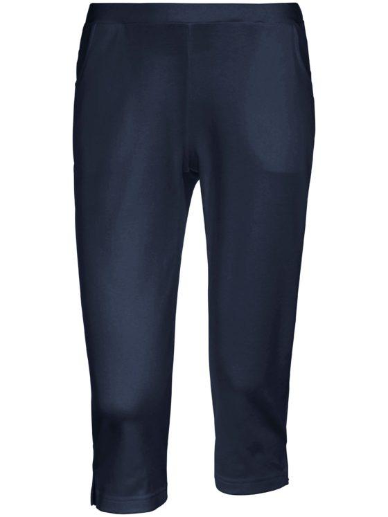 3/4-broek Van Peter Hahn blauw Kopen