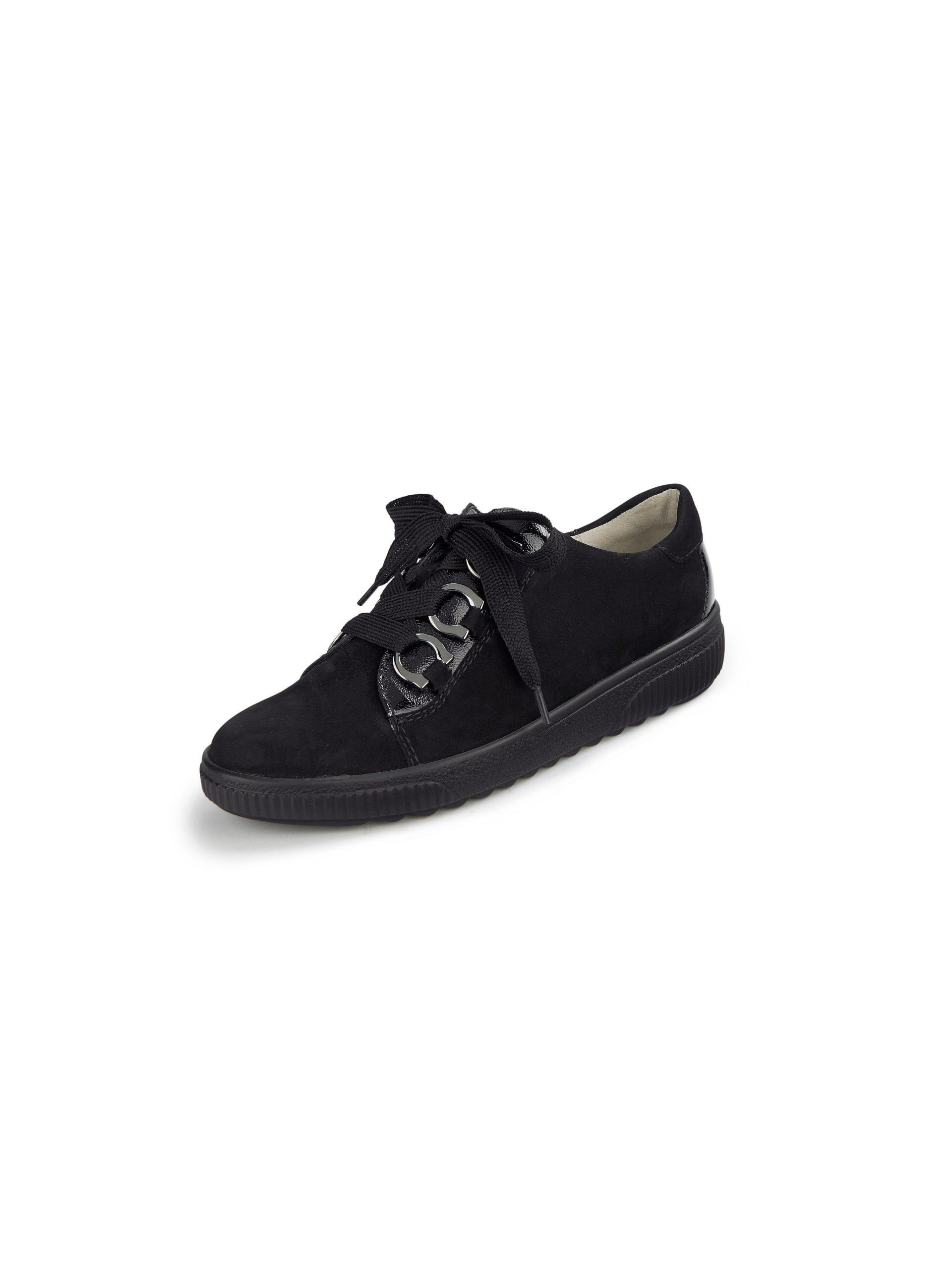 Sneakers model H-Steffi Van Waldläufer zwart Kopen