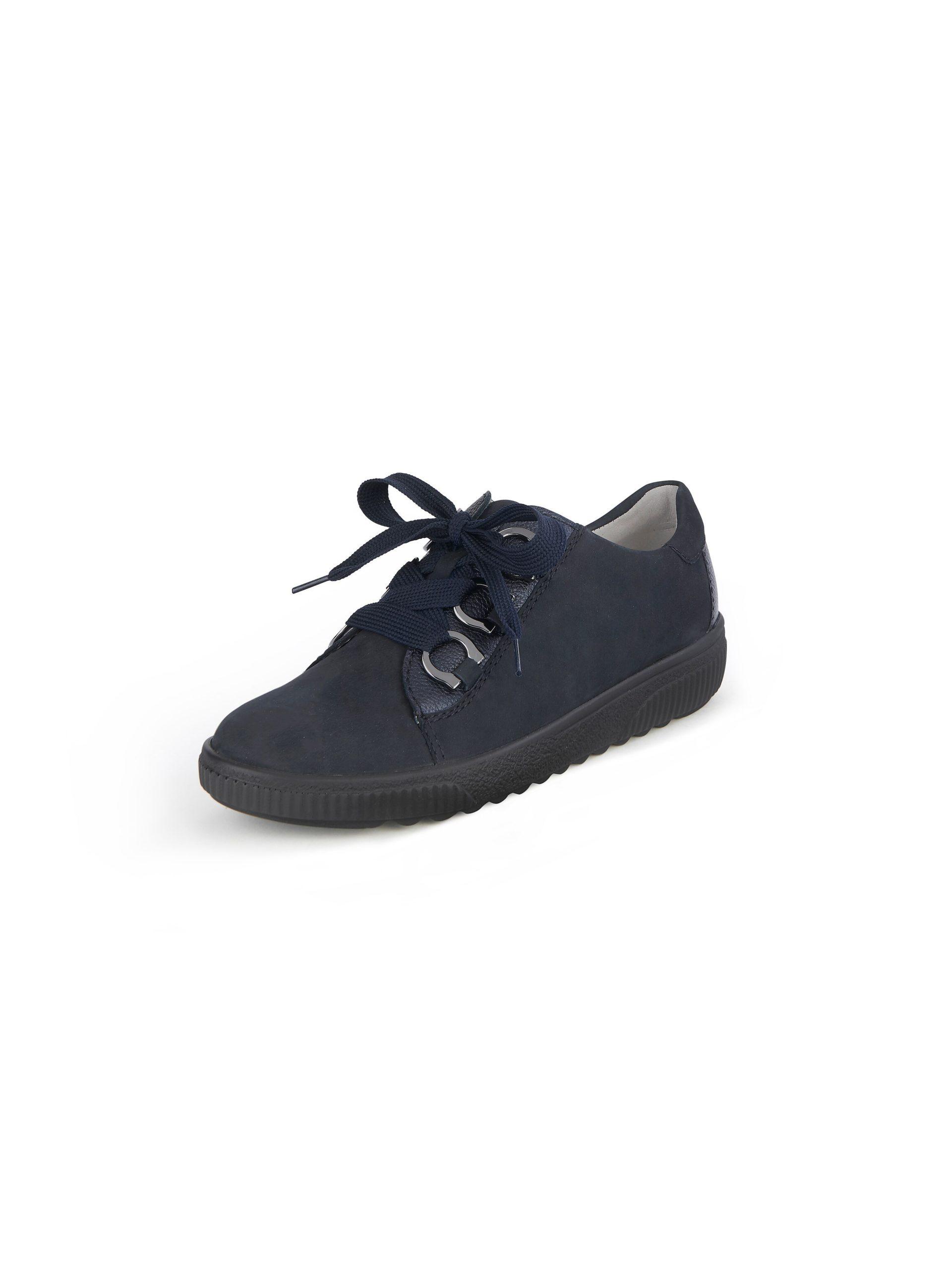 Sneakers model H-Steffi Van Waldläufer blauw Kopen