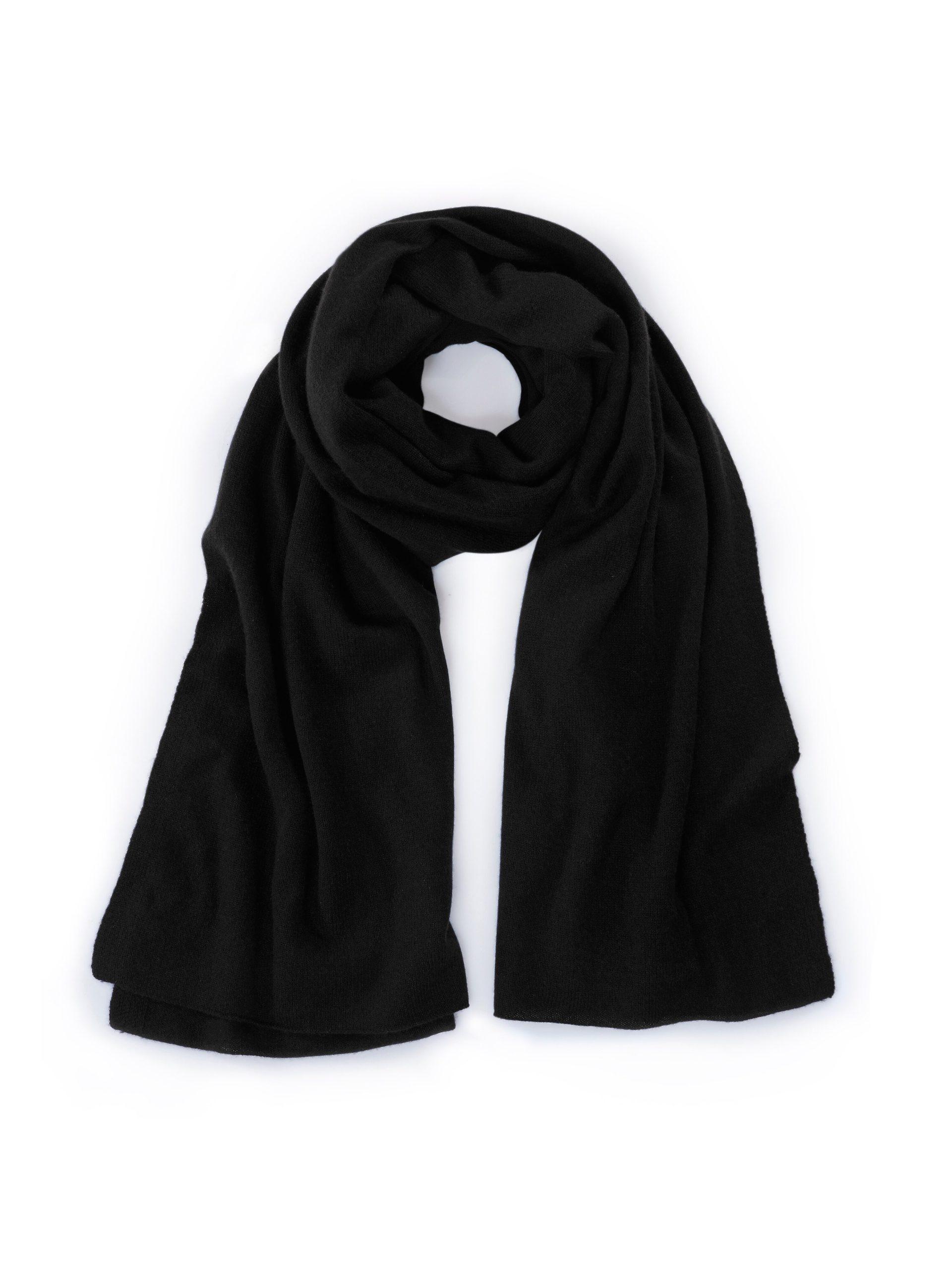 Sjaal Van include zwart Kopen