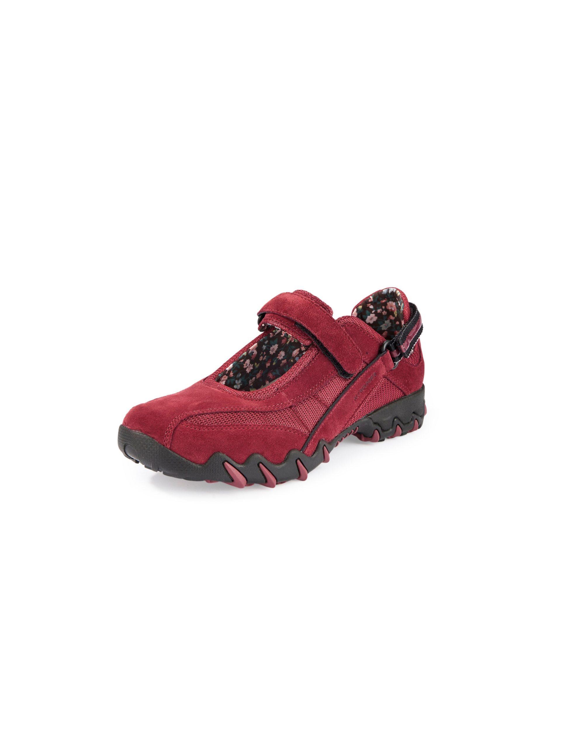 Vrijetijdsschoenen Van Allrounder rood Kopen
