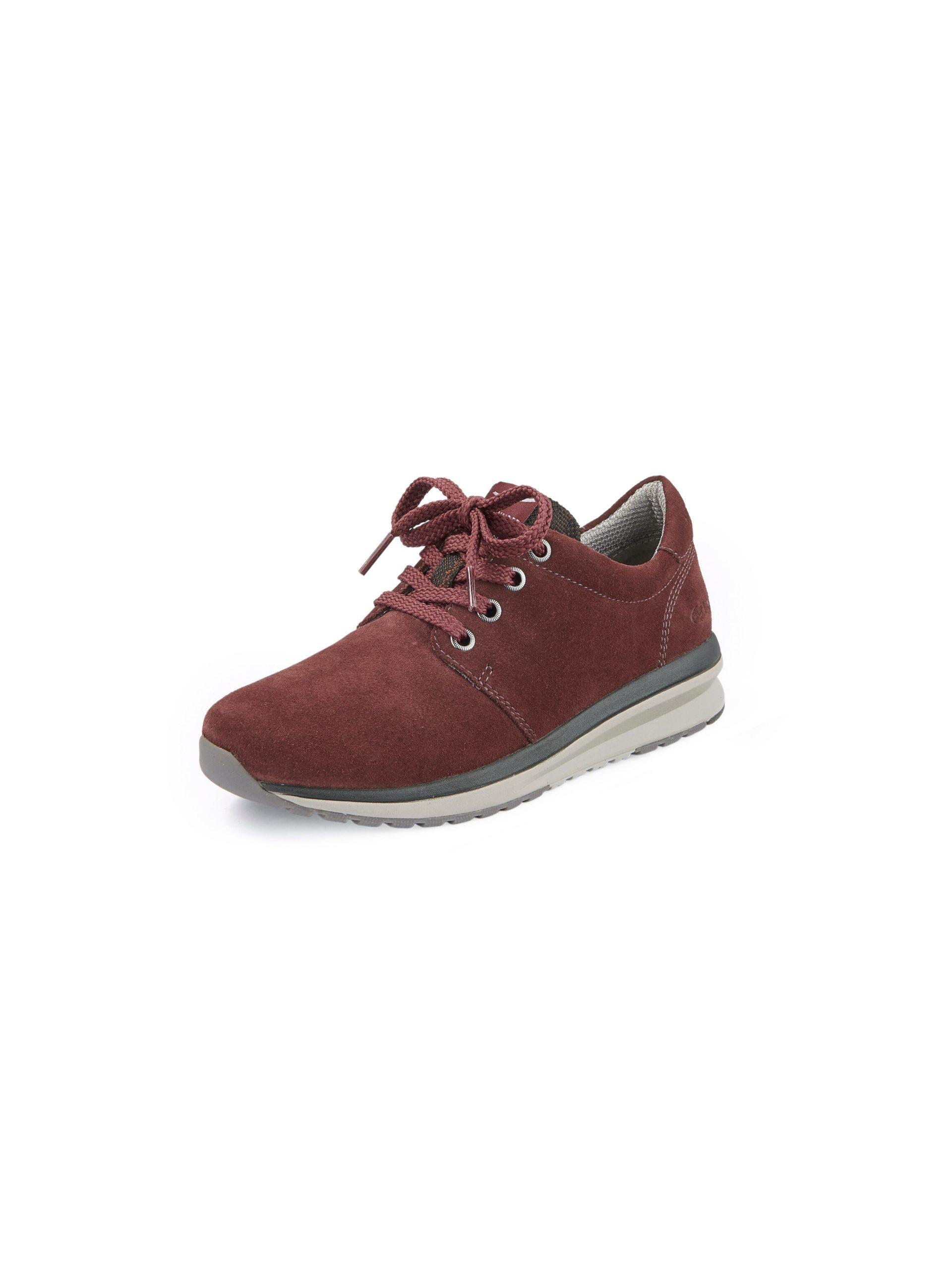 Sneakers Van Allrounder rood Kopen