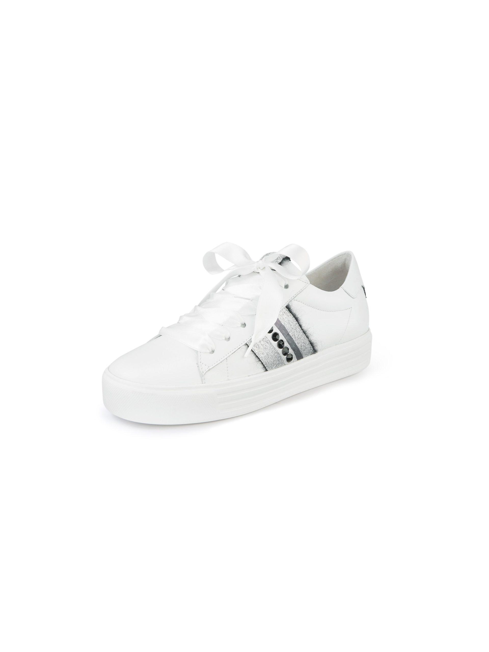 Extra lichte sneakers Up Van Kennel & Schmenger wit Kopen