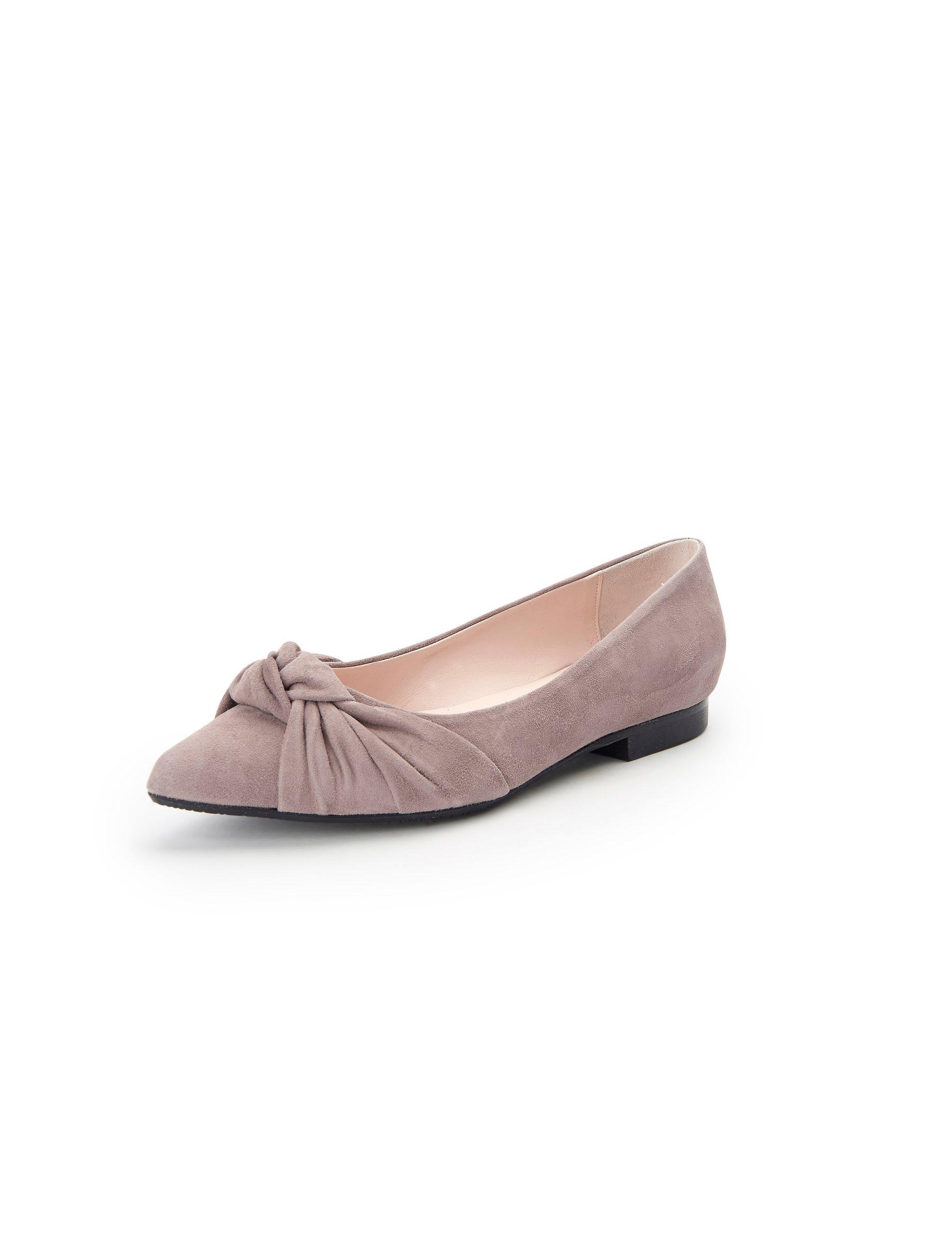 Ballerina's Van Uta Raasch paars Kopen