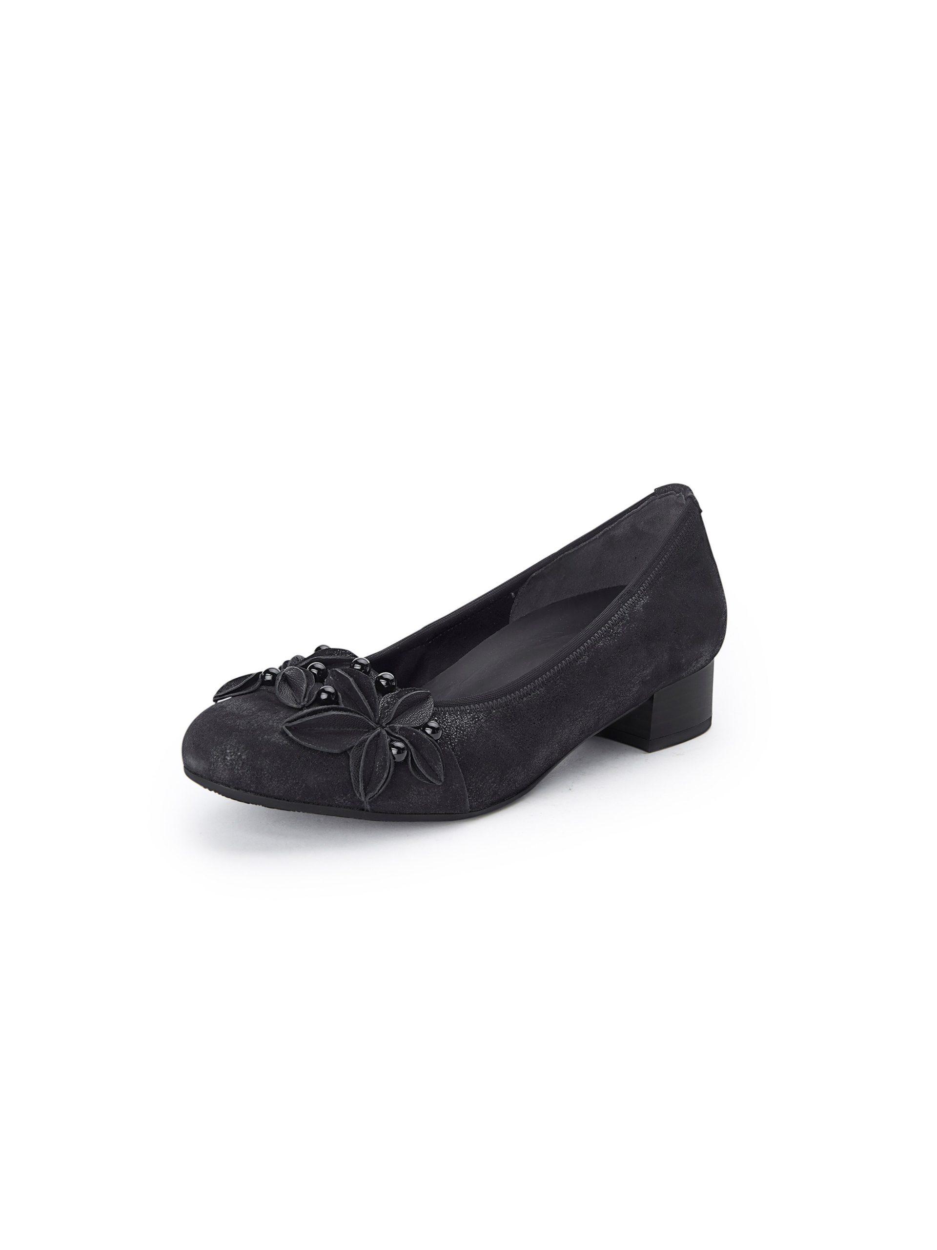 Ballerina's Van Gabor zwart Kopen