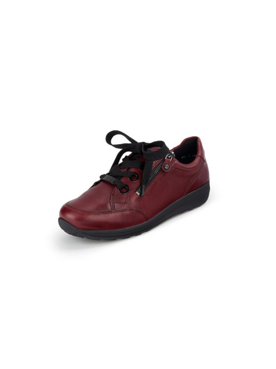 Sneakers model Osaka HighSoft Van ARA rood Kopen