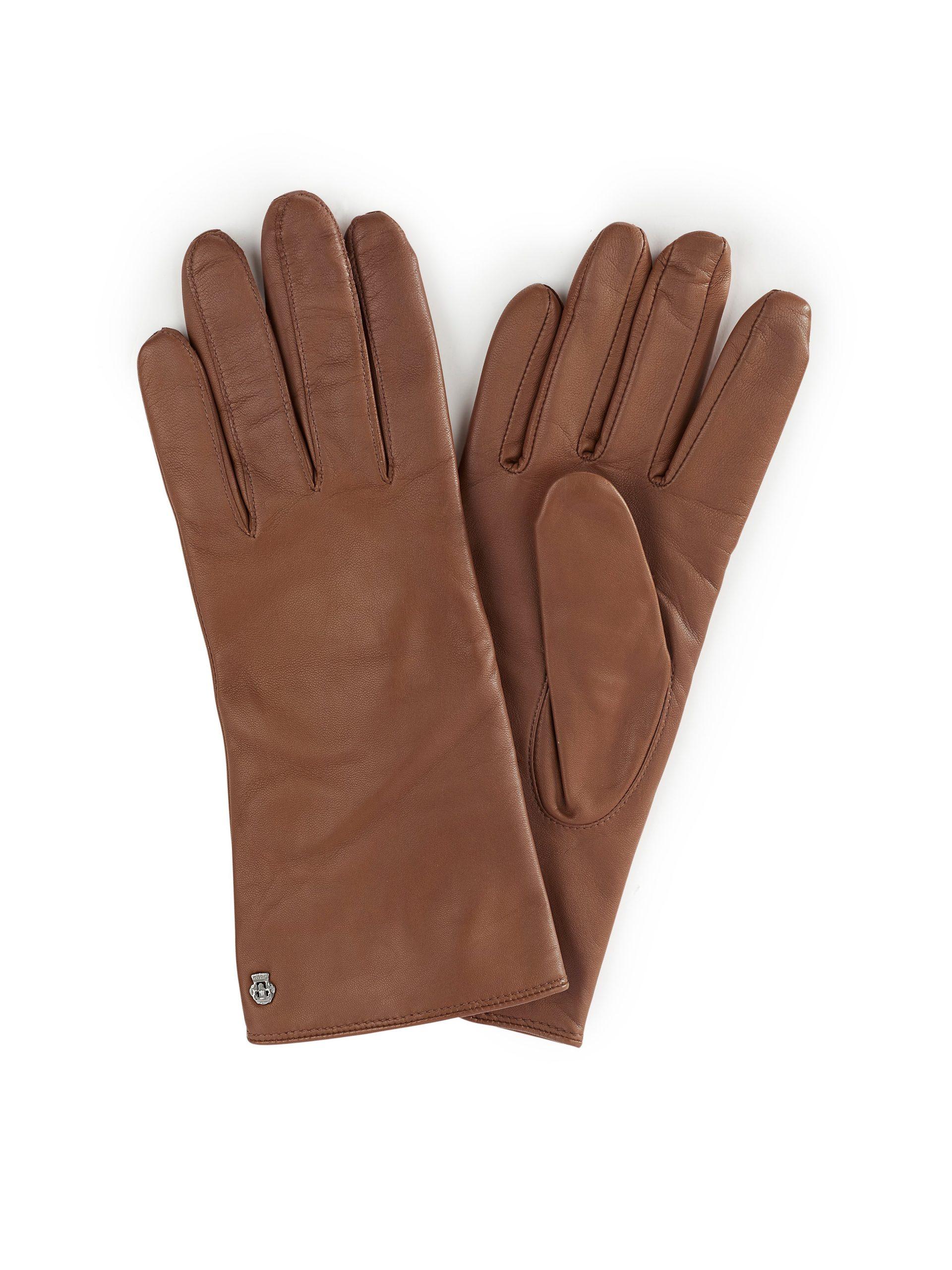 Handschoenen Van Roeckl bruin Kopen