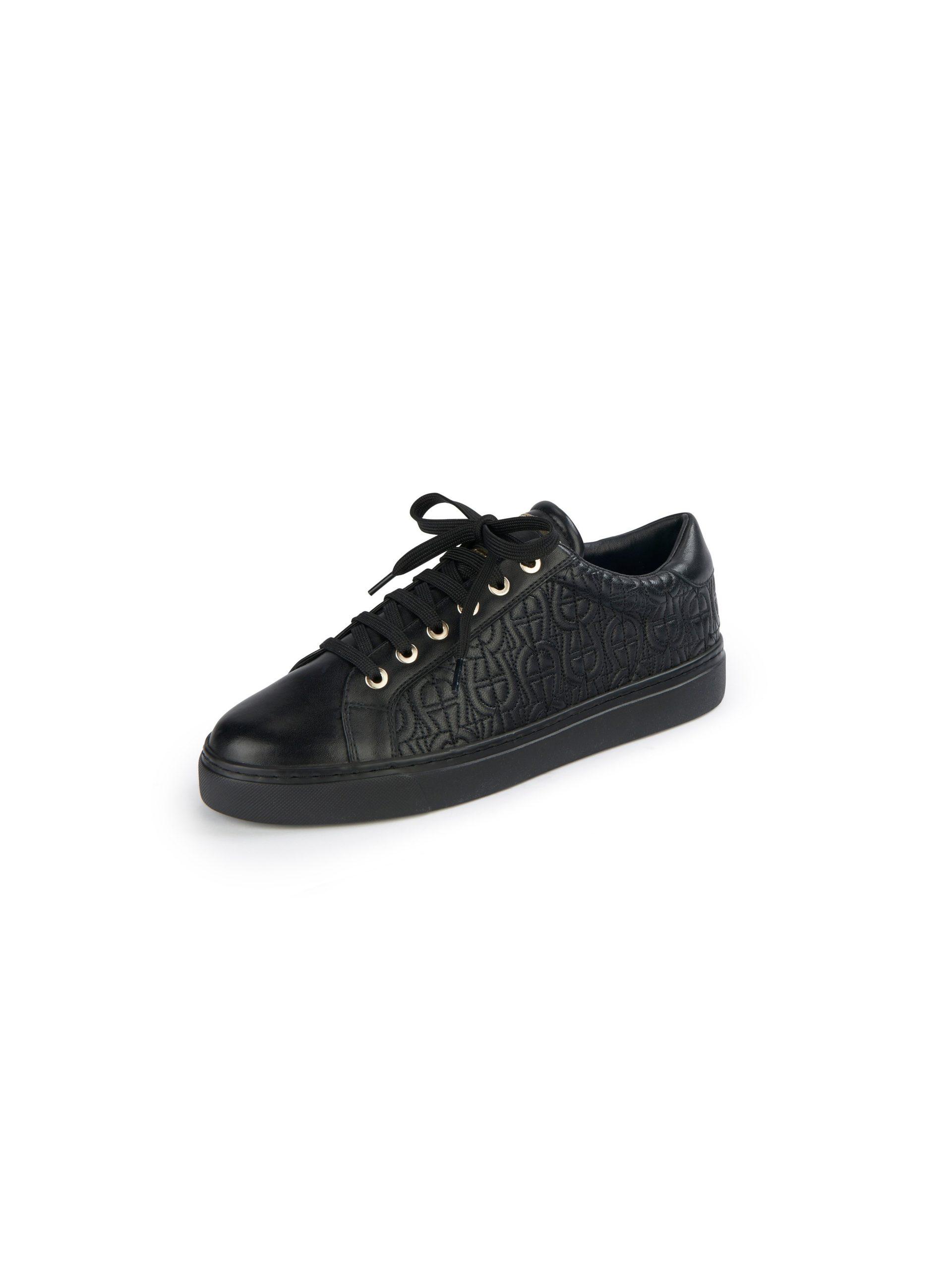 Sneakers Van Aigner zwart Kopen