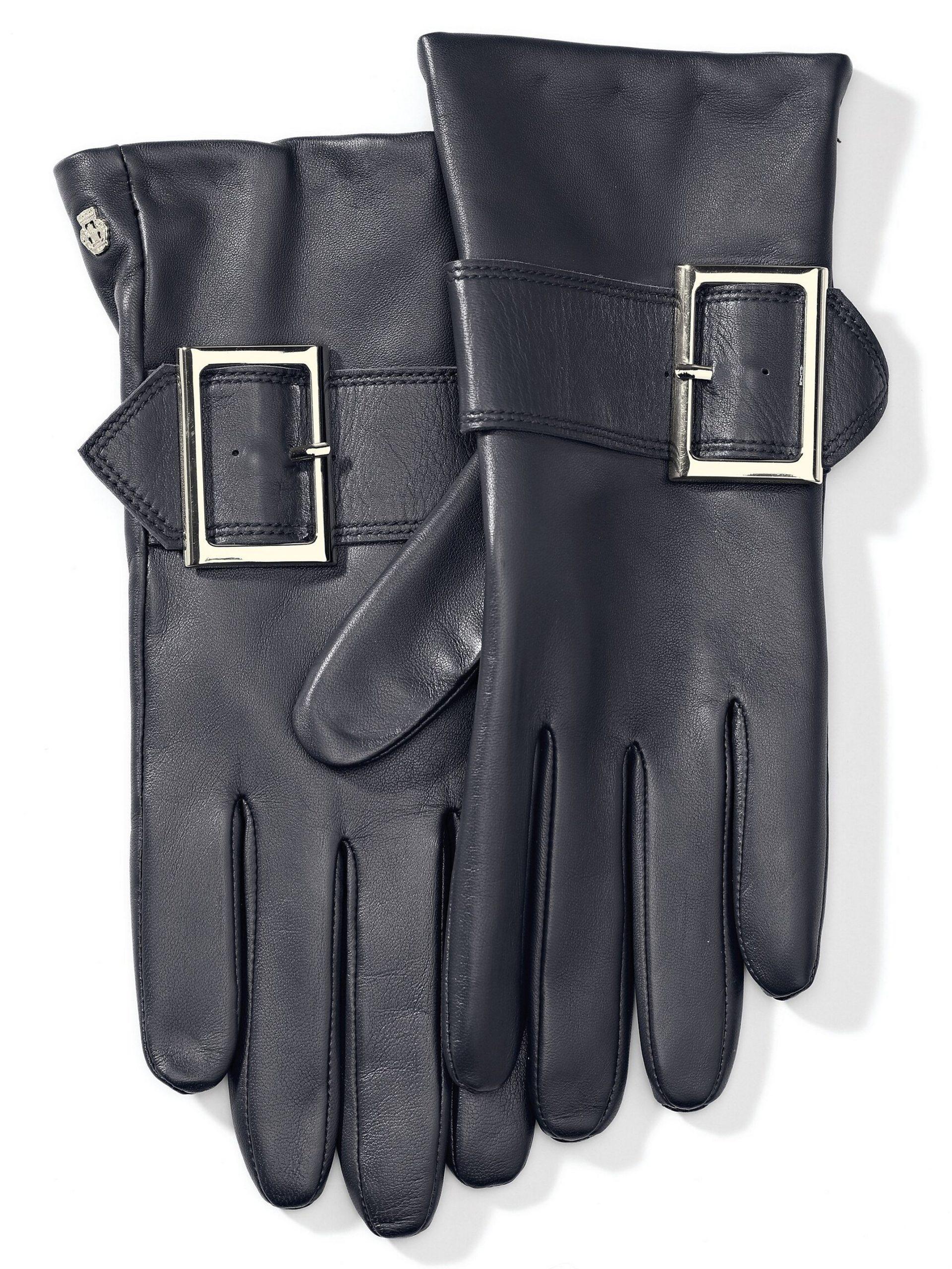 Handschoenen Van Roeckl zwart Kopen