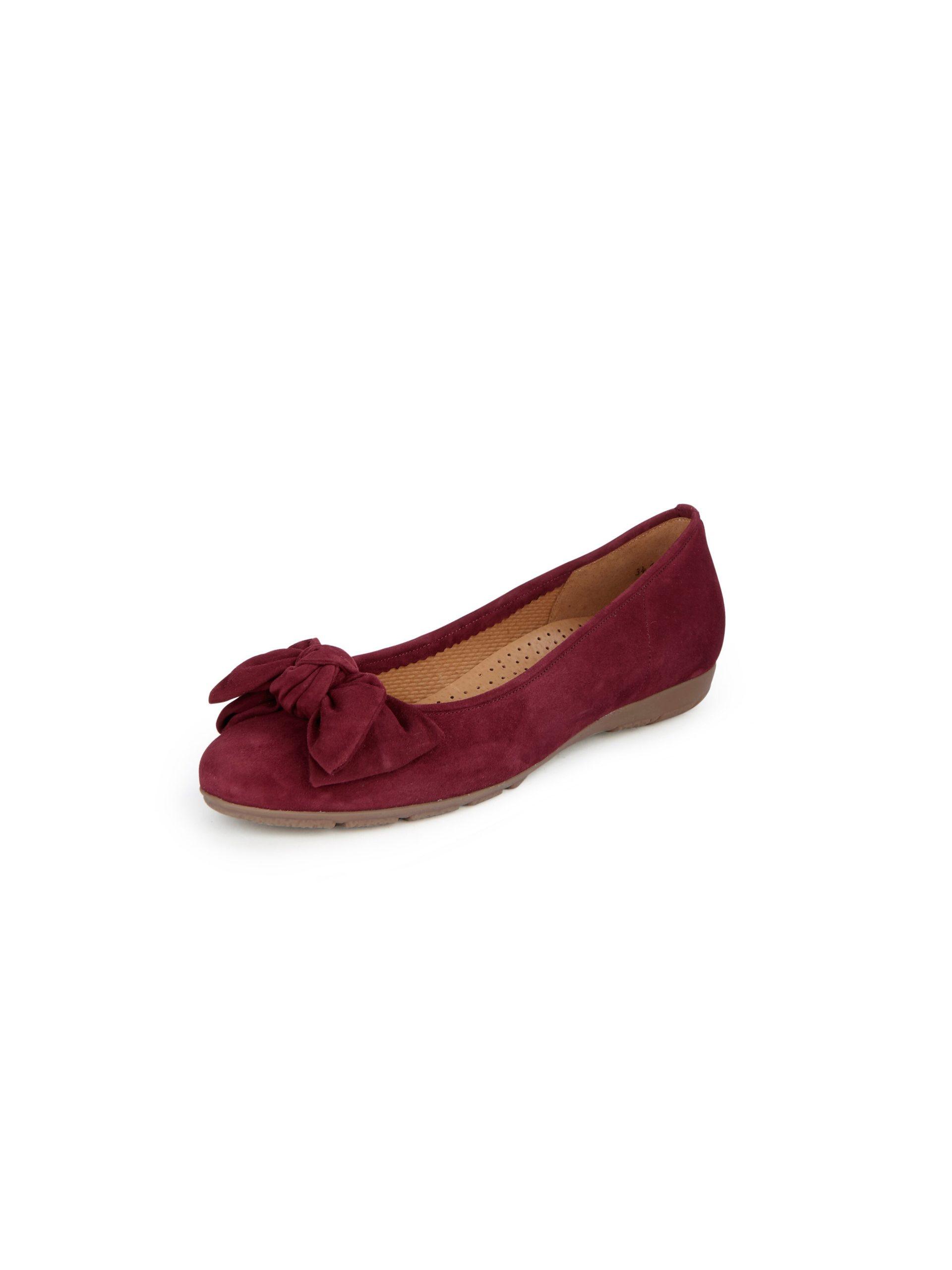 Ballerina's Van Gabor rood Kopen