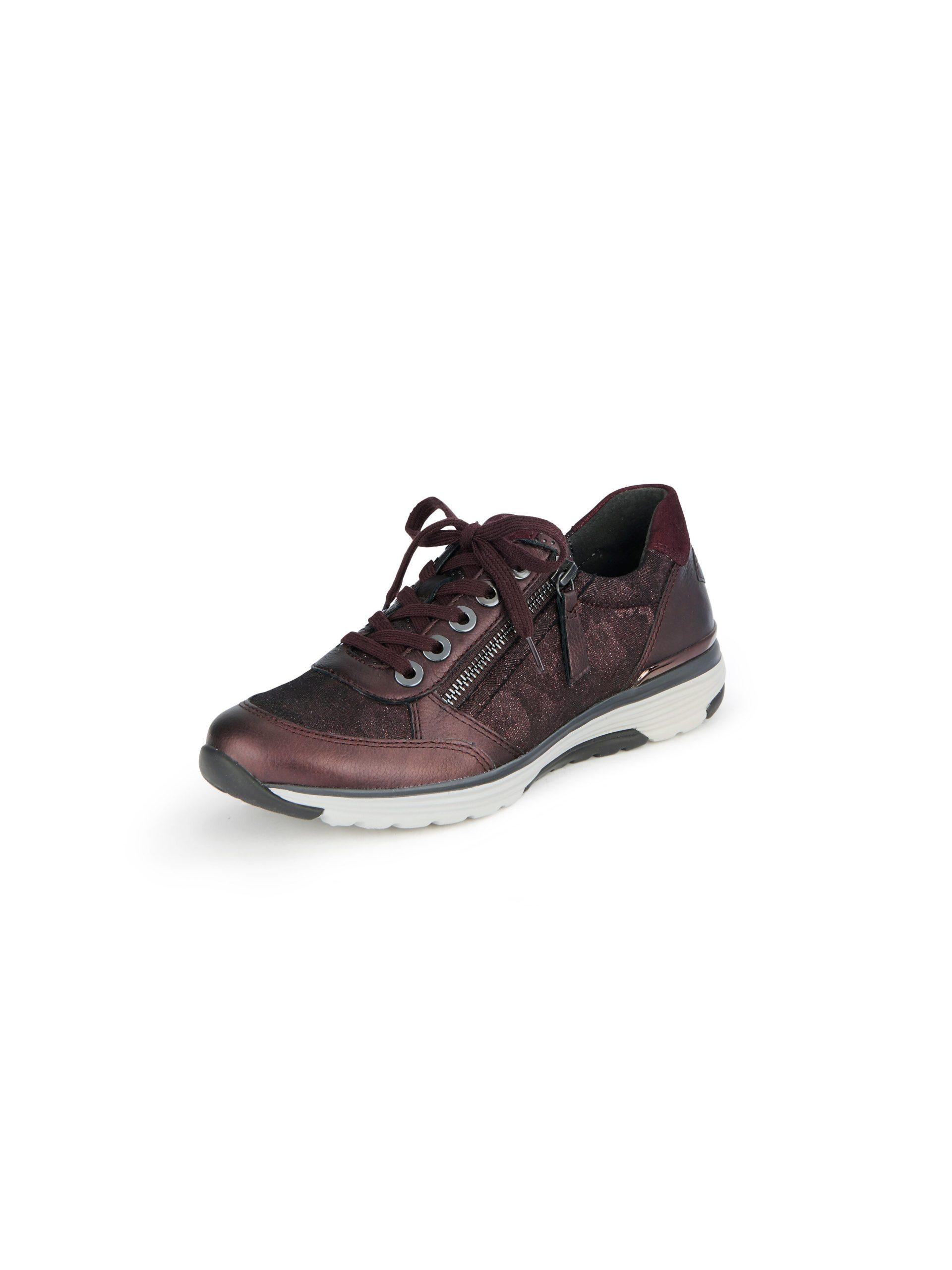 Sneakers Van Gabor Rolling-Soft-Sensitive rood Kopen