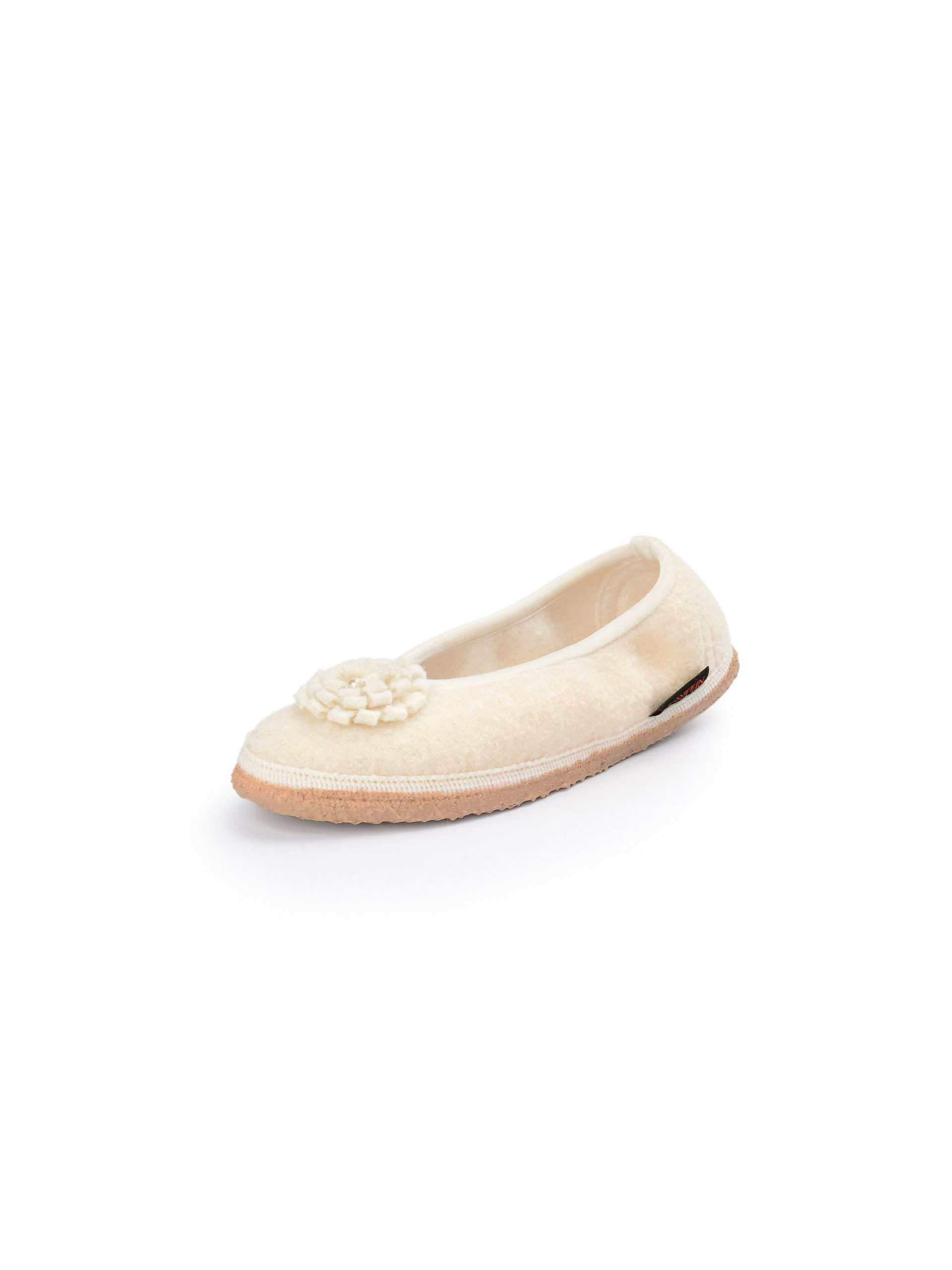 Ballerina's Van Giesswein beige Kopen
