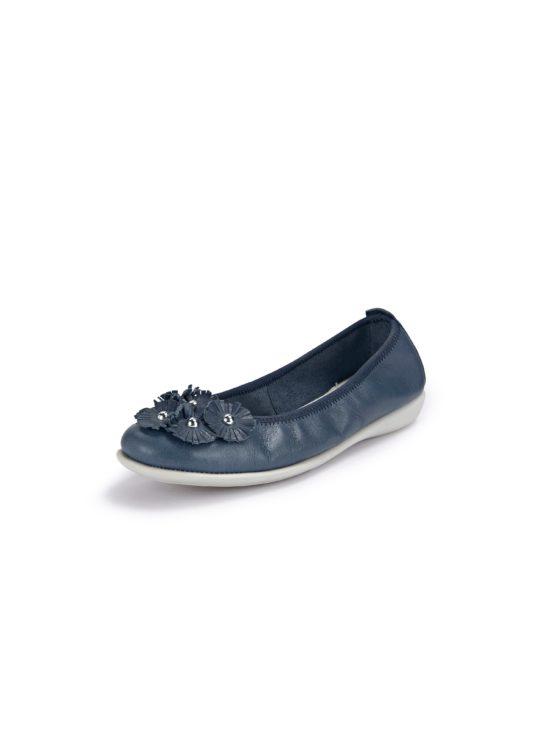 Ballerina's model Misflowers Van The Flexx blauw Kopen
