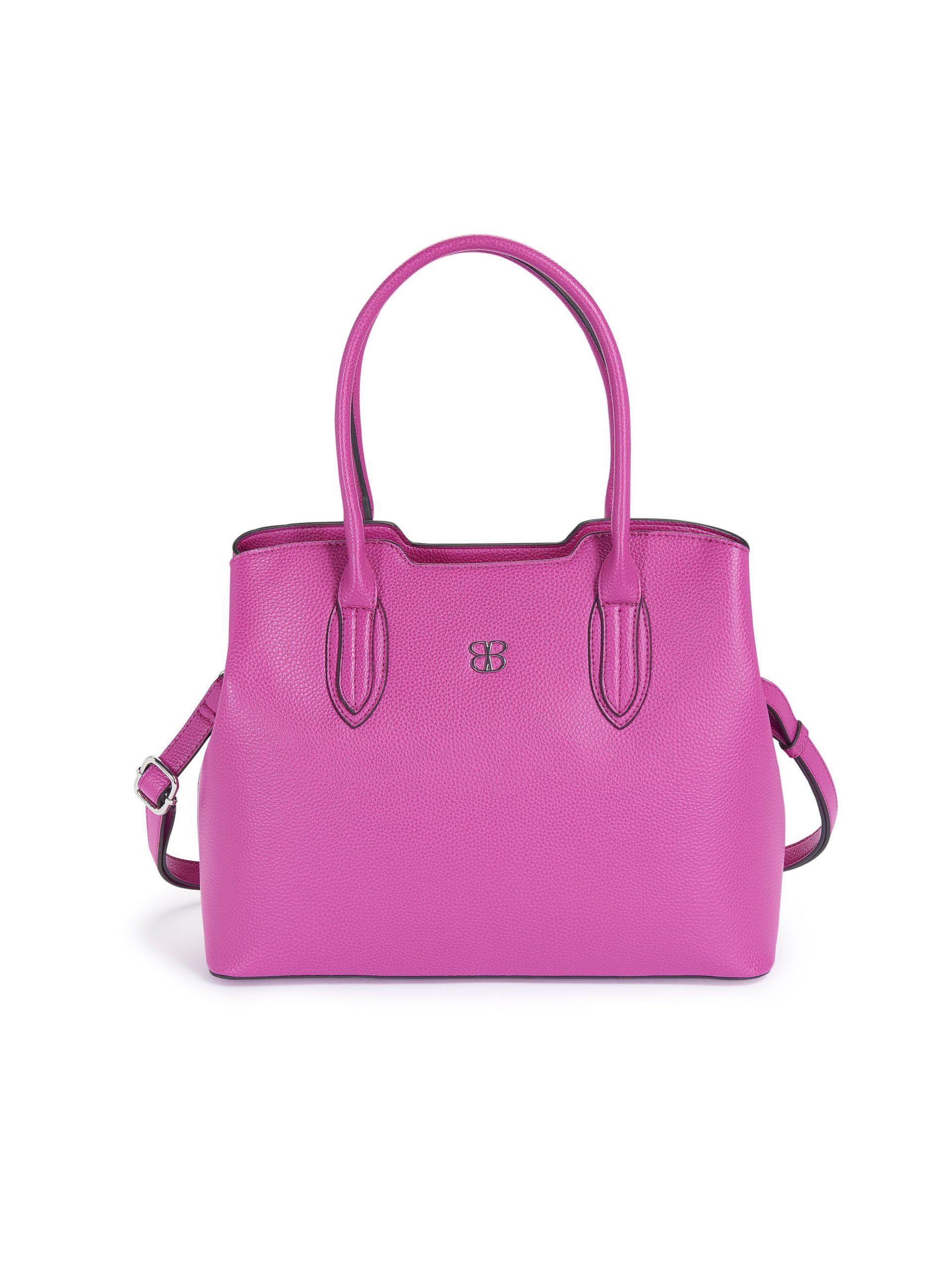 Shopper Van Basler roze Kopen
