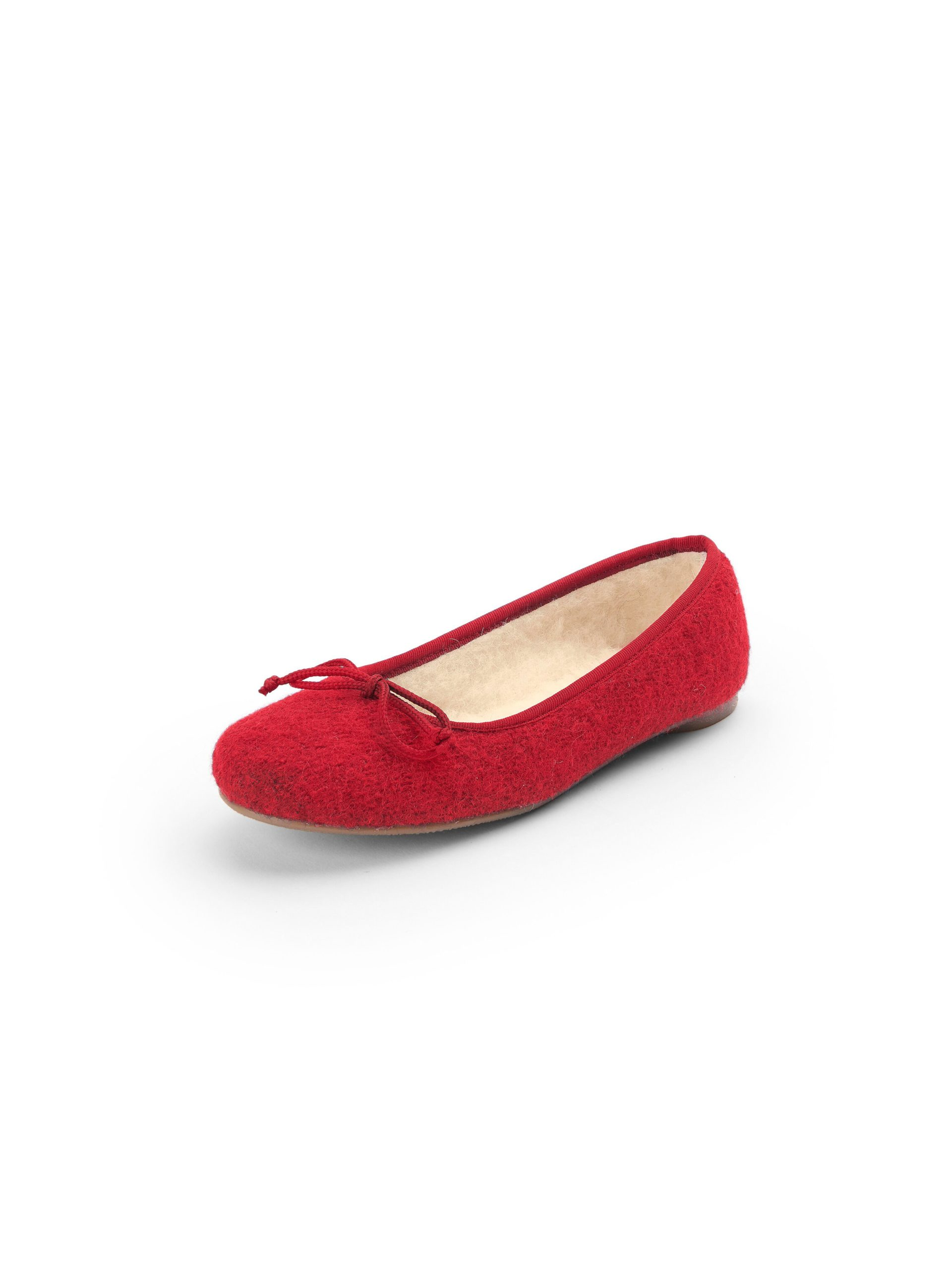 Ballerina's Van Kitzpichler rood Kopen