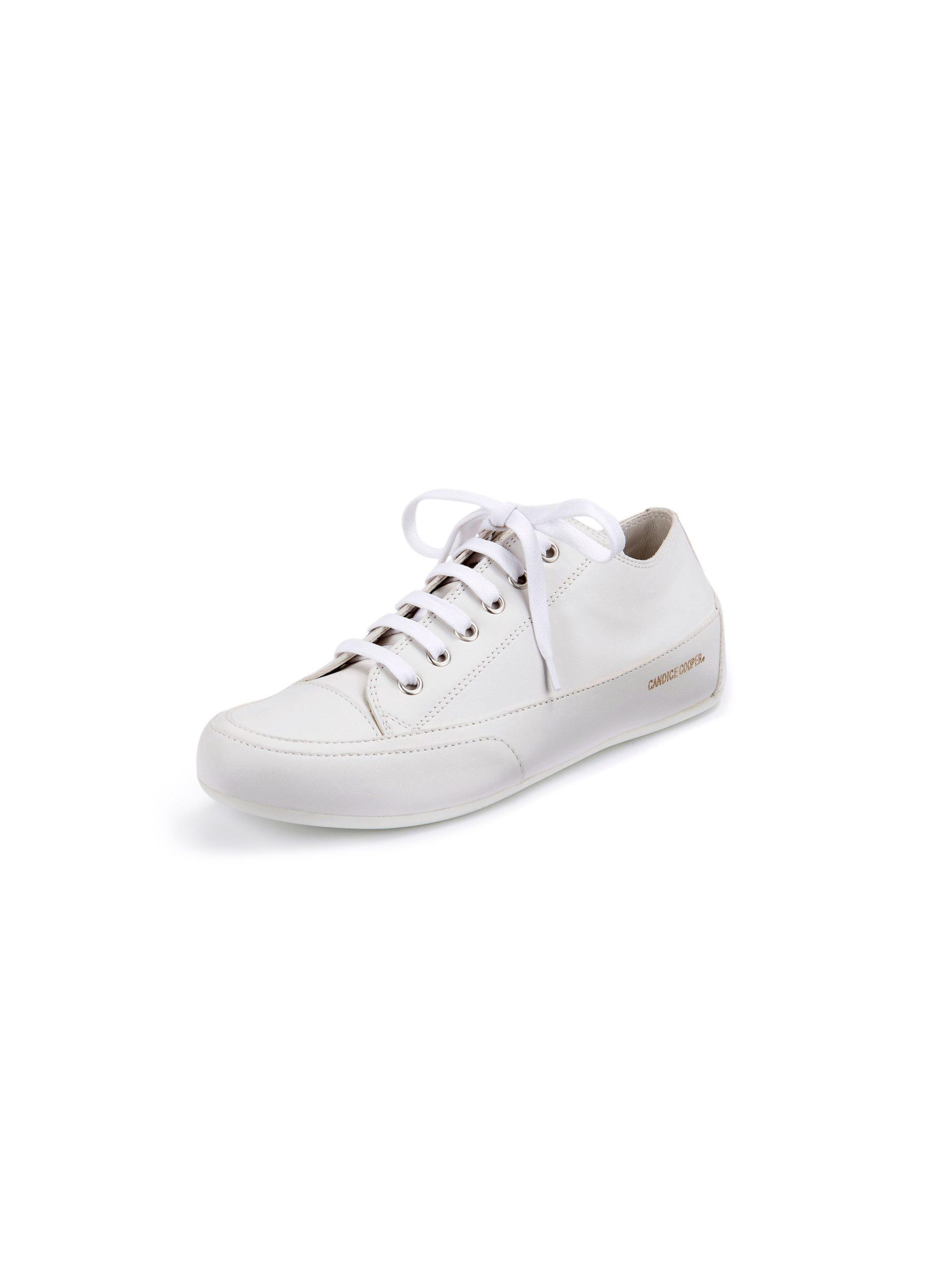 Sneakers Rock Van Candice Cooper wit Kopen