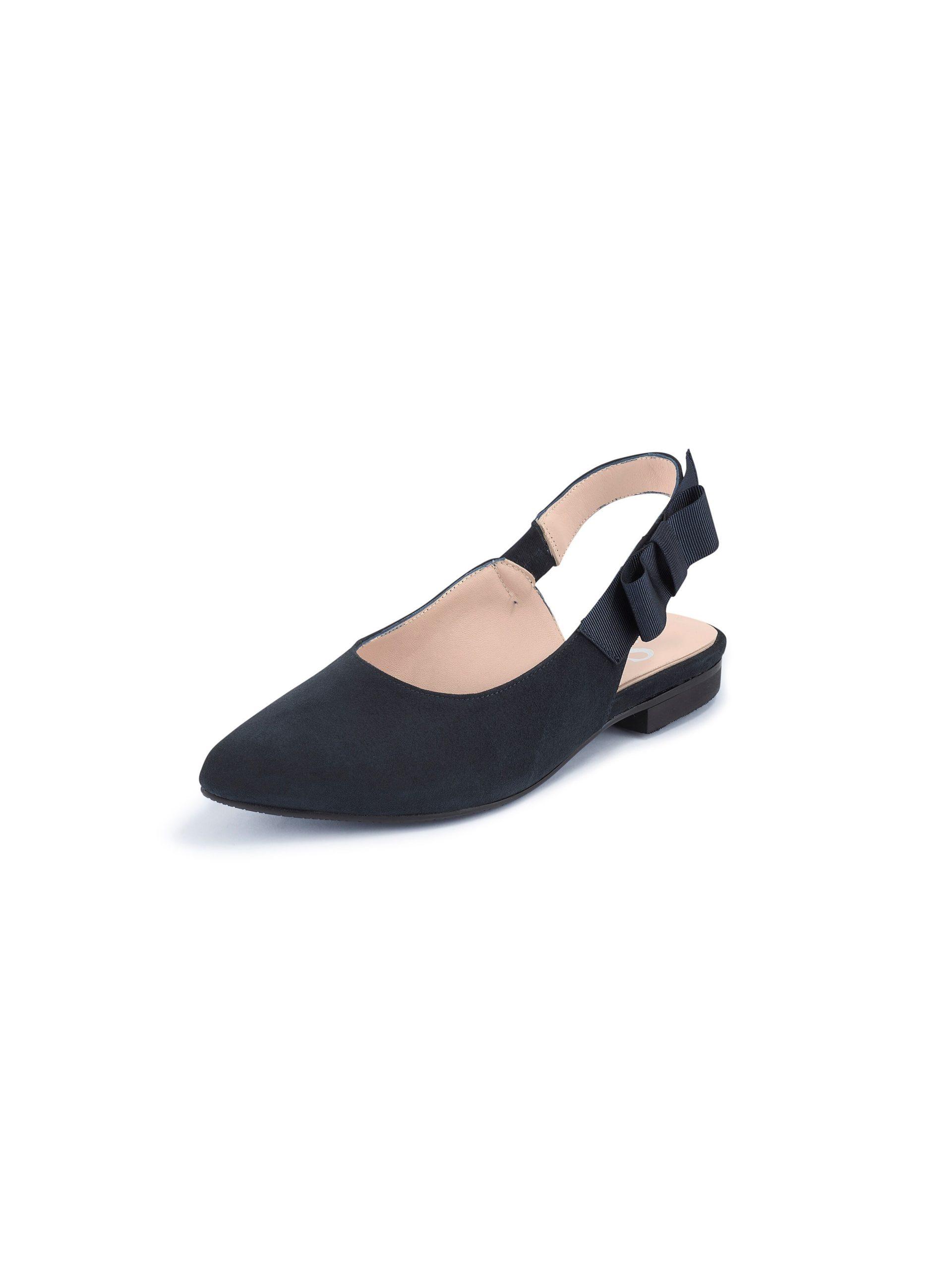 Ballerina's Van Scarpio blauw Kopen