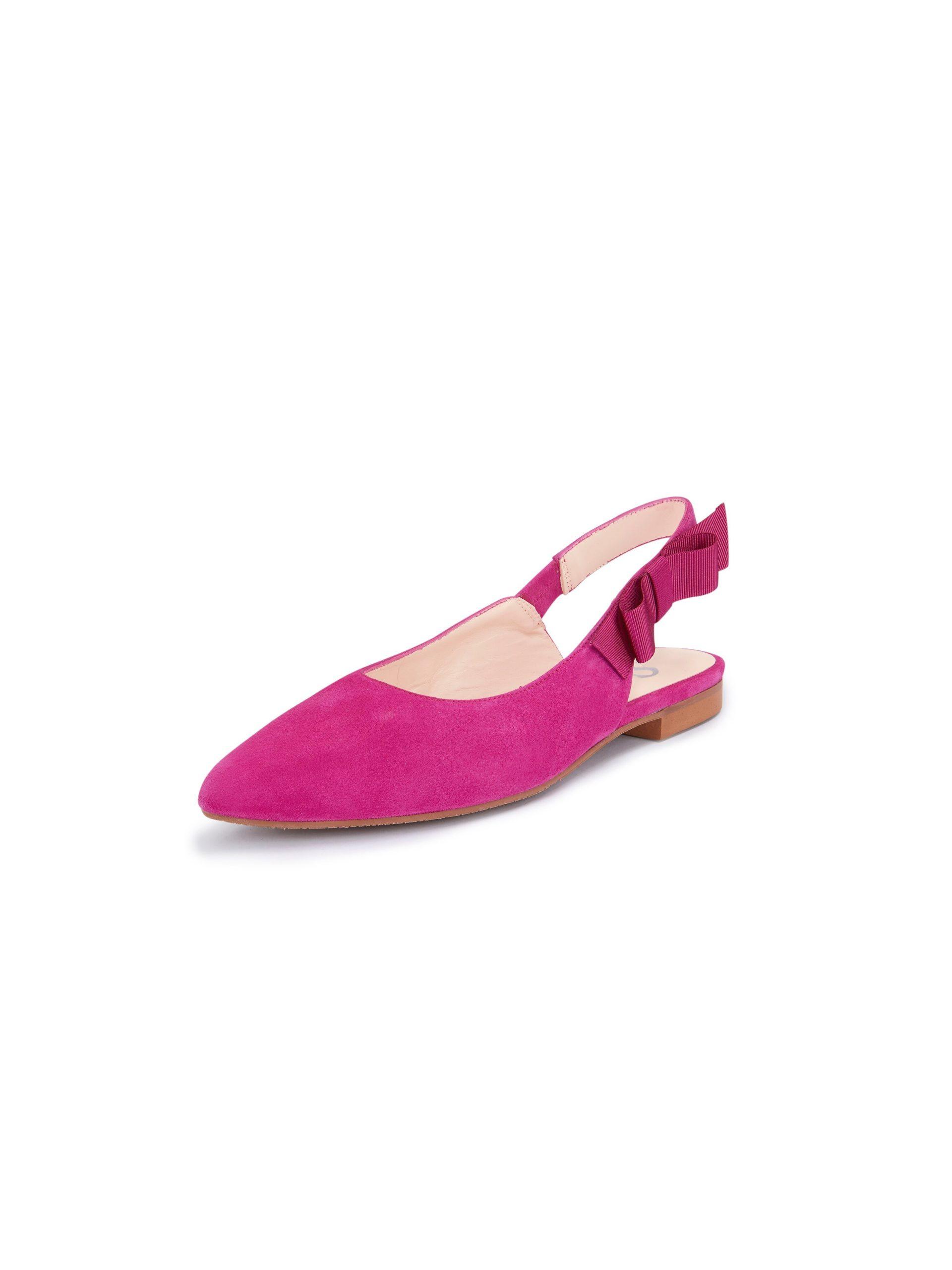 Ballerina's Van Scarpio roze Kopen