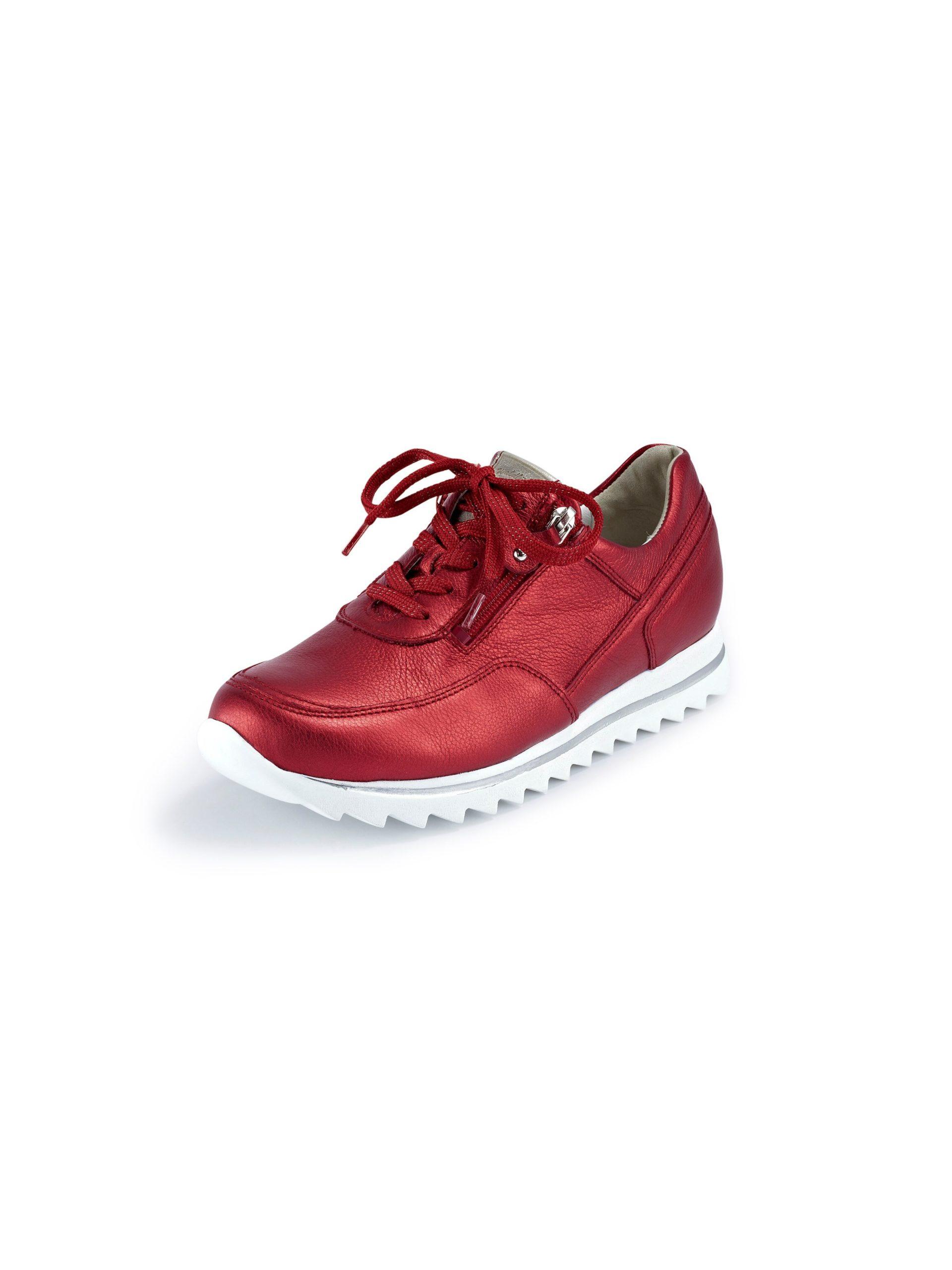 Sneakers Van Waldläufer rood Kopen