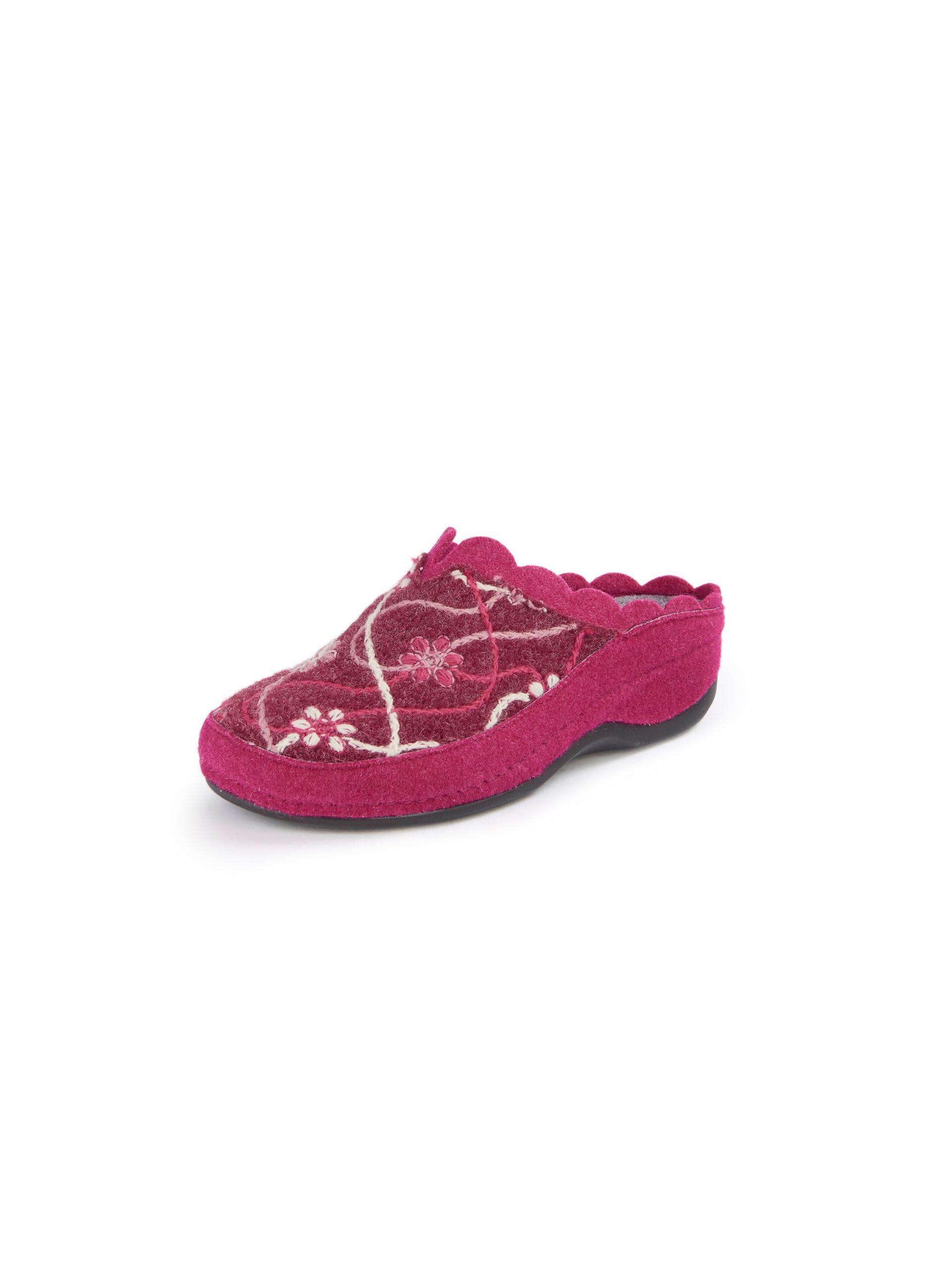 Pantoffels model Adelaide Van Romika roze Kopen