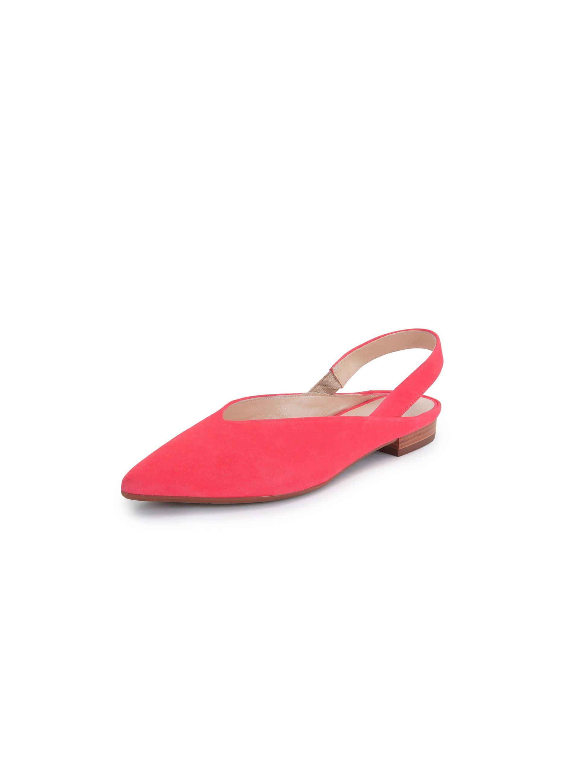 Slingballerina's Van Peter Kaiser roze Kopen